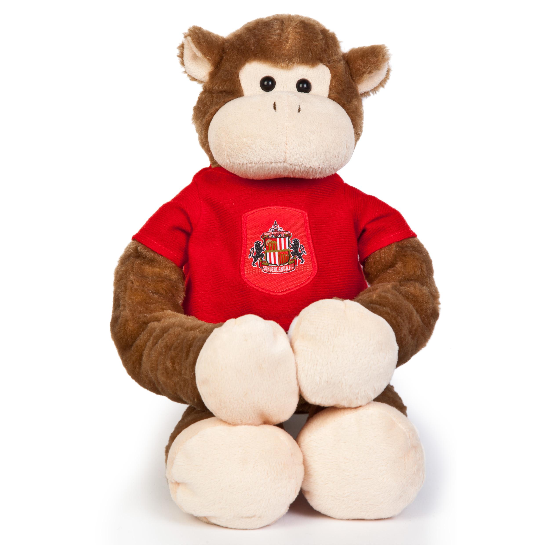 Sunderland Dangle Monkey