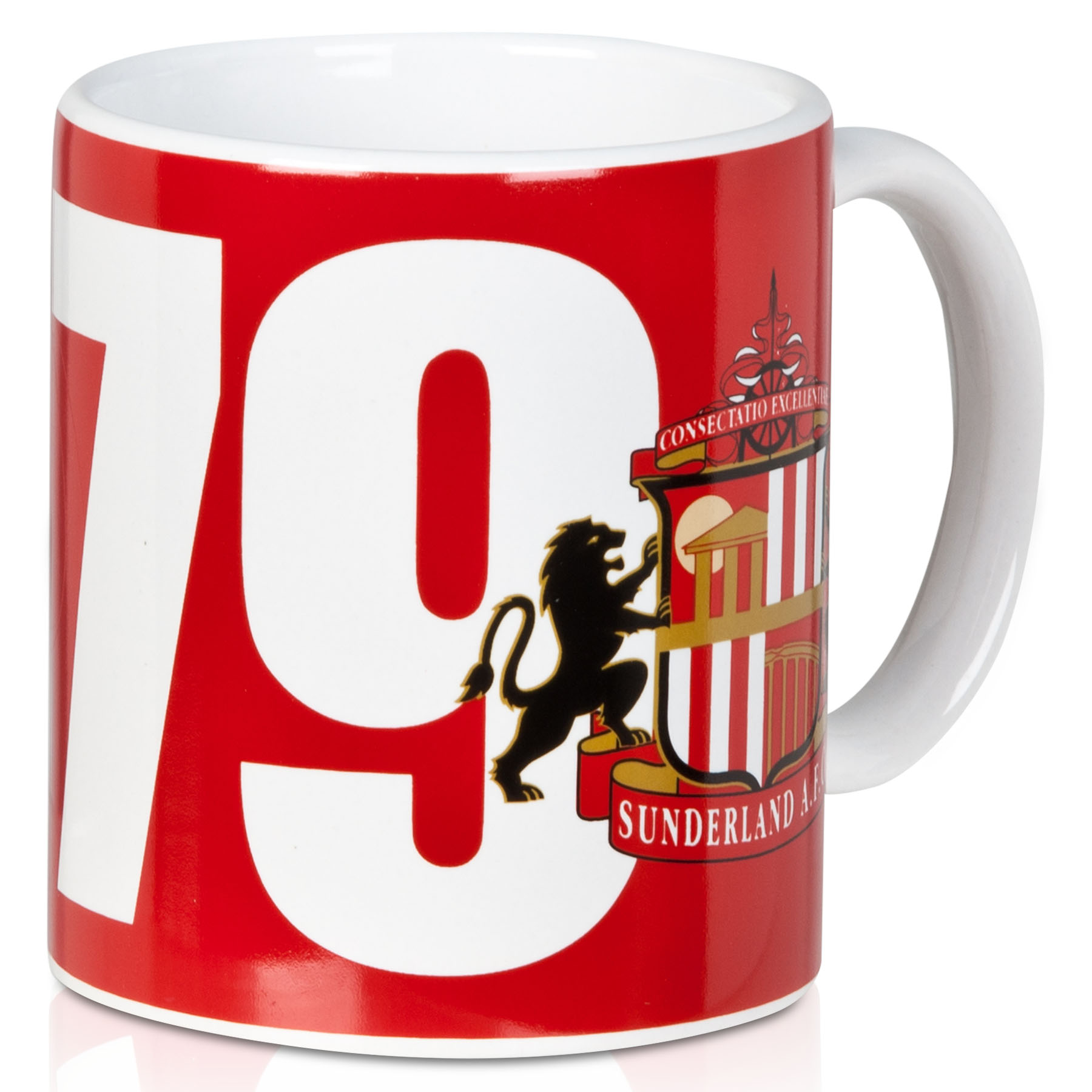 Sunderland Established 11OZ Mug