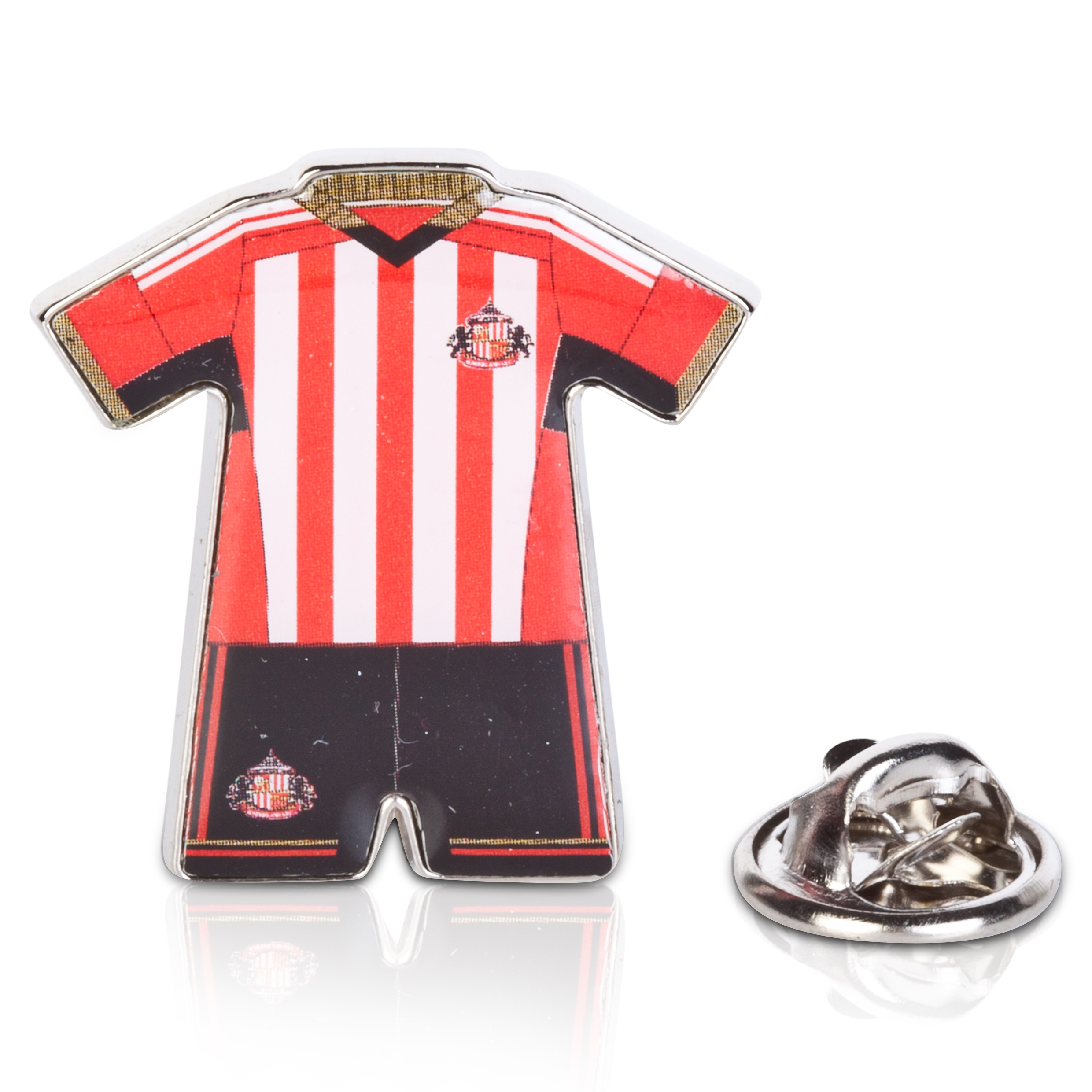 Sunderland Home Kit Badge 14/15