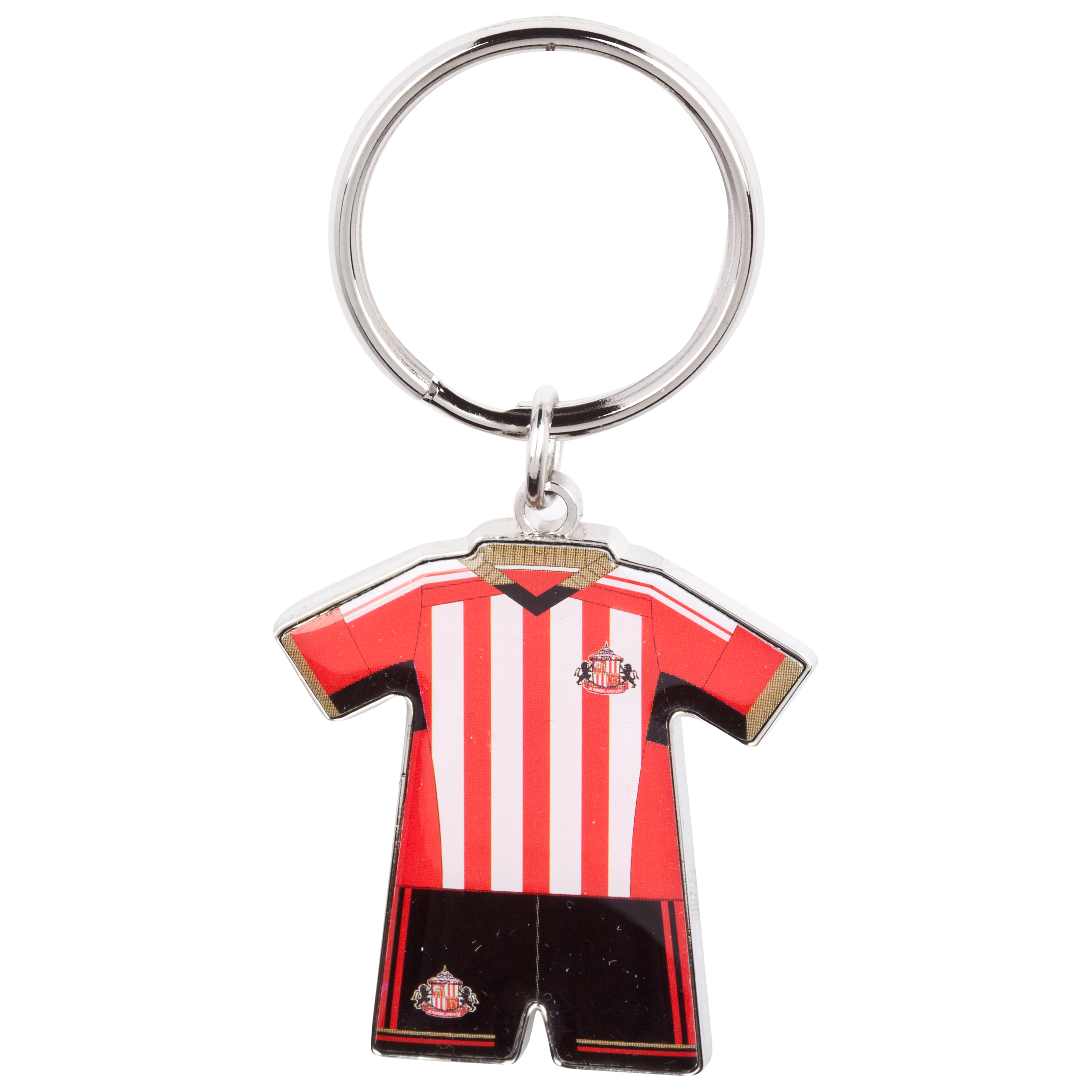 Sunderland Home Kit Keyring 14/15