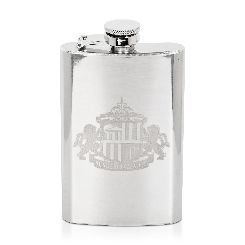 Sunderland Flask