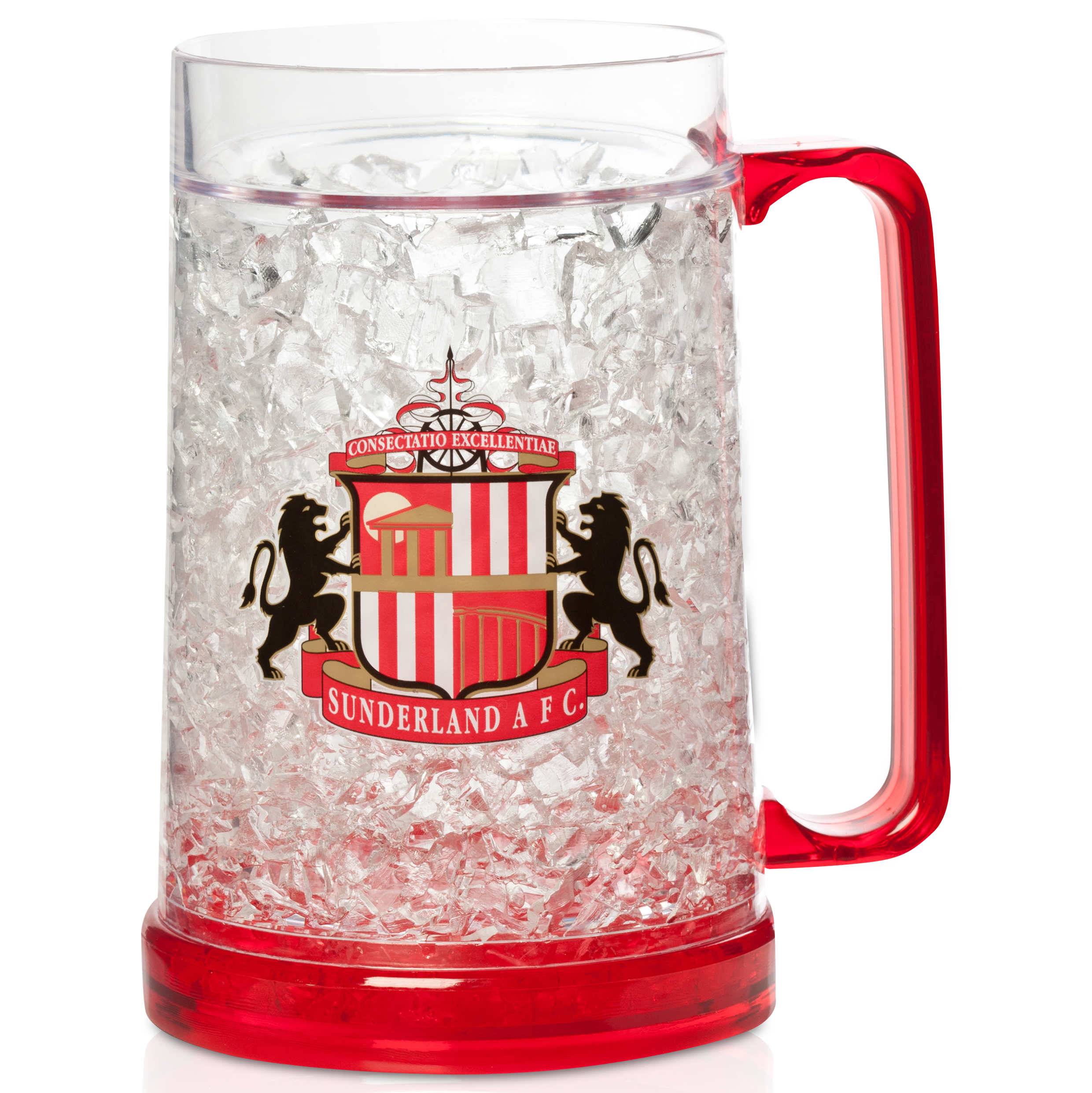 Sunderland Freezer Glass