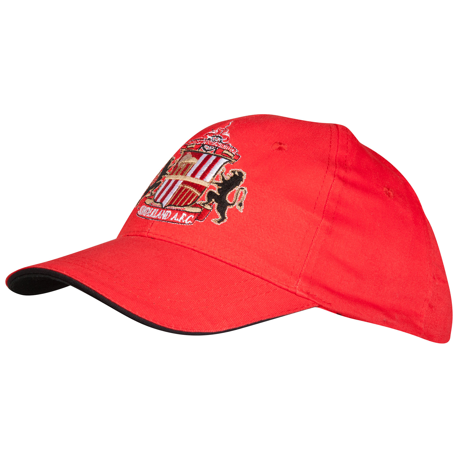 Sunderland Core Cap Junior Red