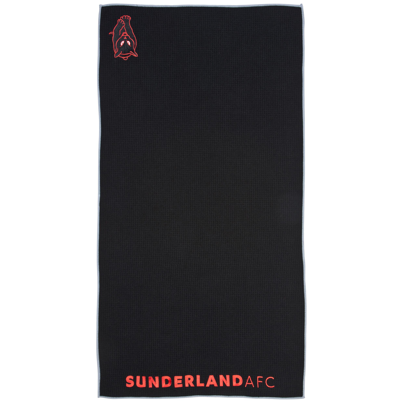 Sunderland Aqua Lock Towel