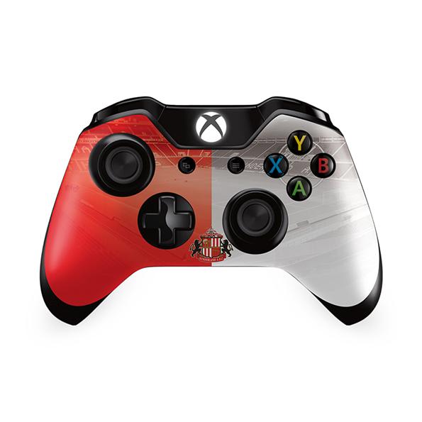 Sunderland Xbox One Controller Skin