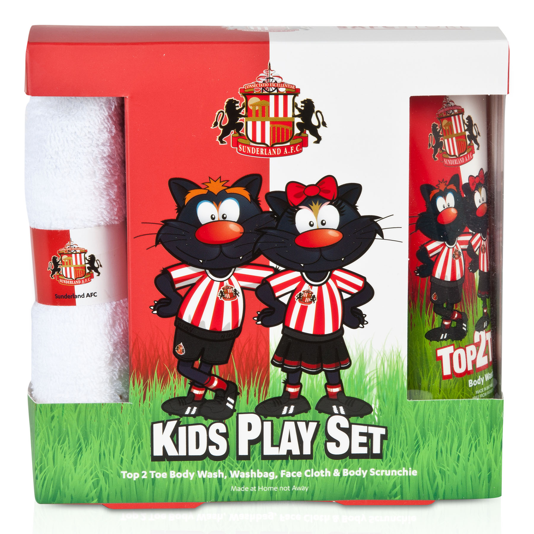 Sunderland Kids Play Set