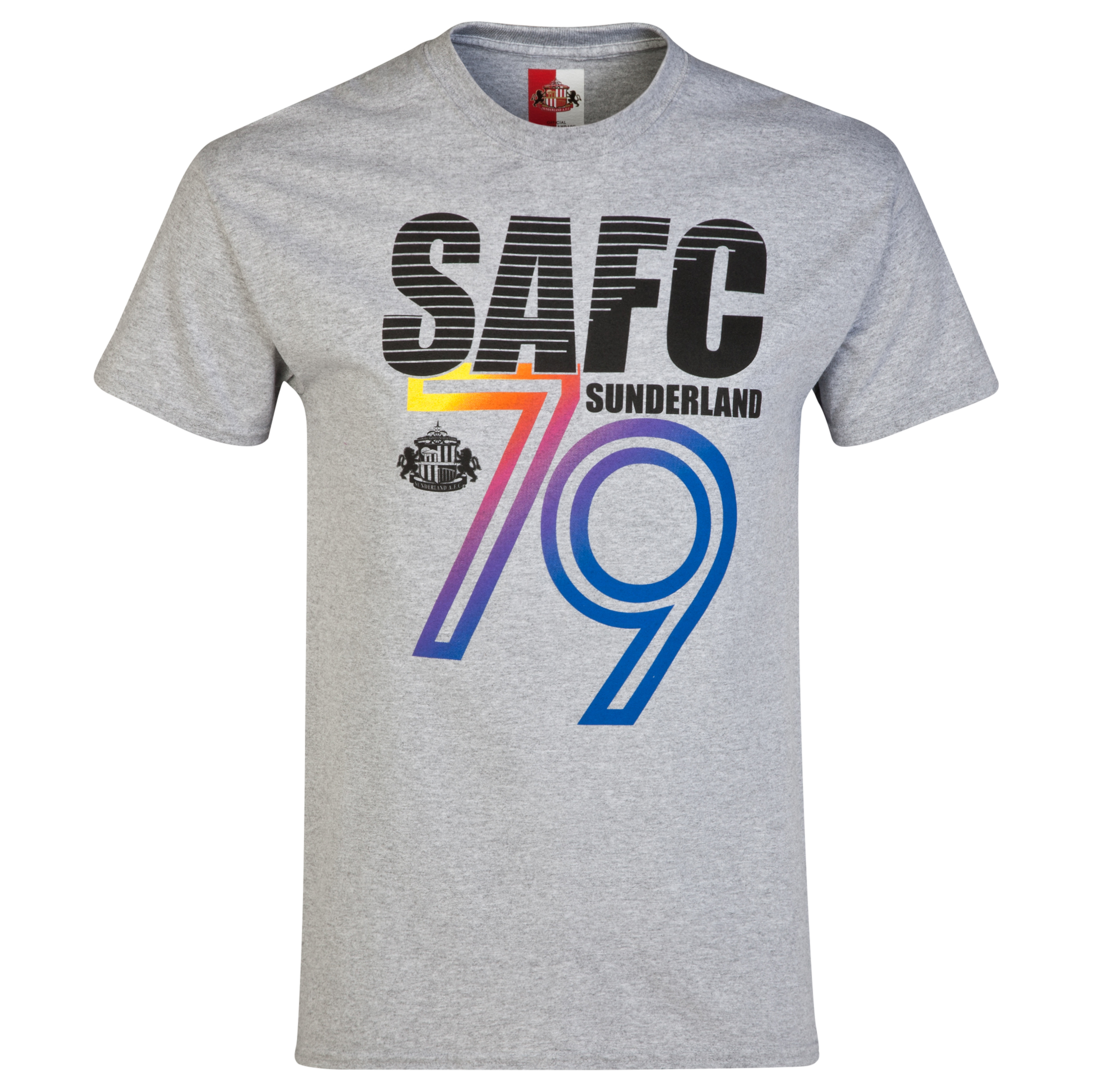 Sunderland 2for?20 79 T-Shirt Grey