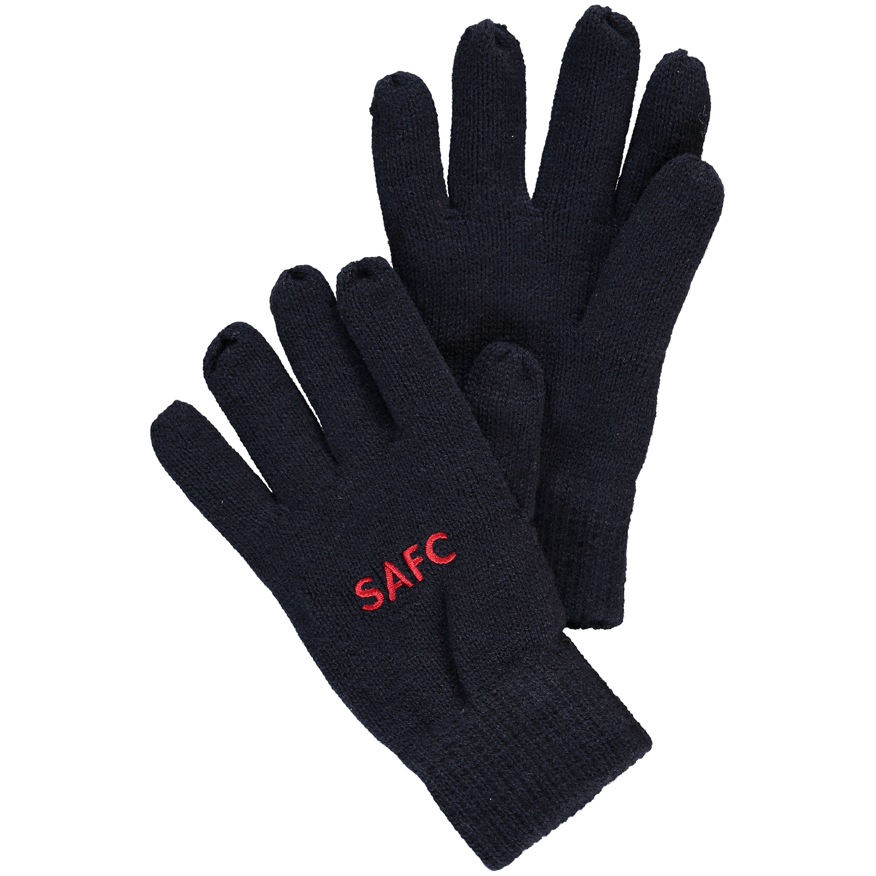 Sunderland Glove - Navy - Adult