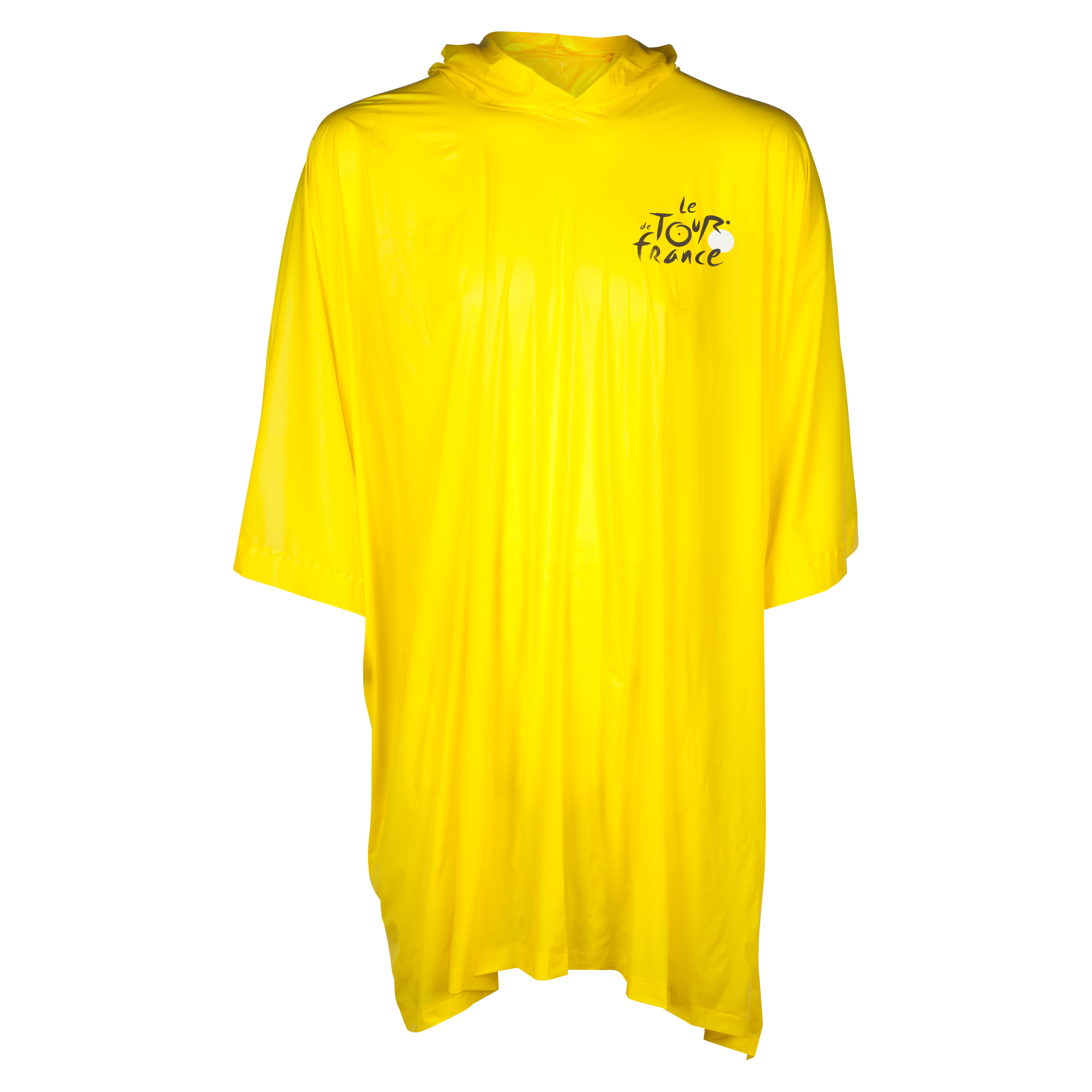 Le Tour de France Paris-Roubaix Poncho