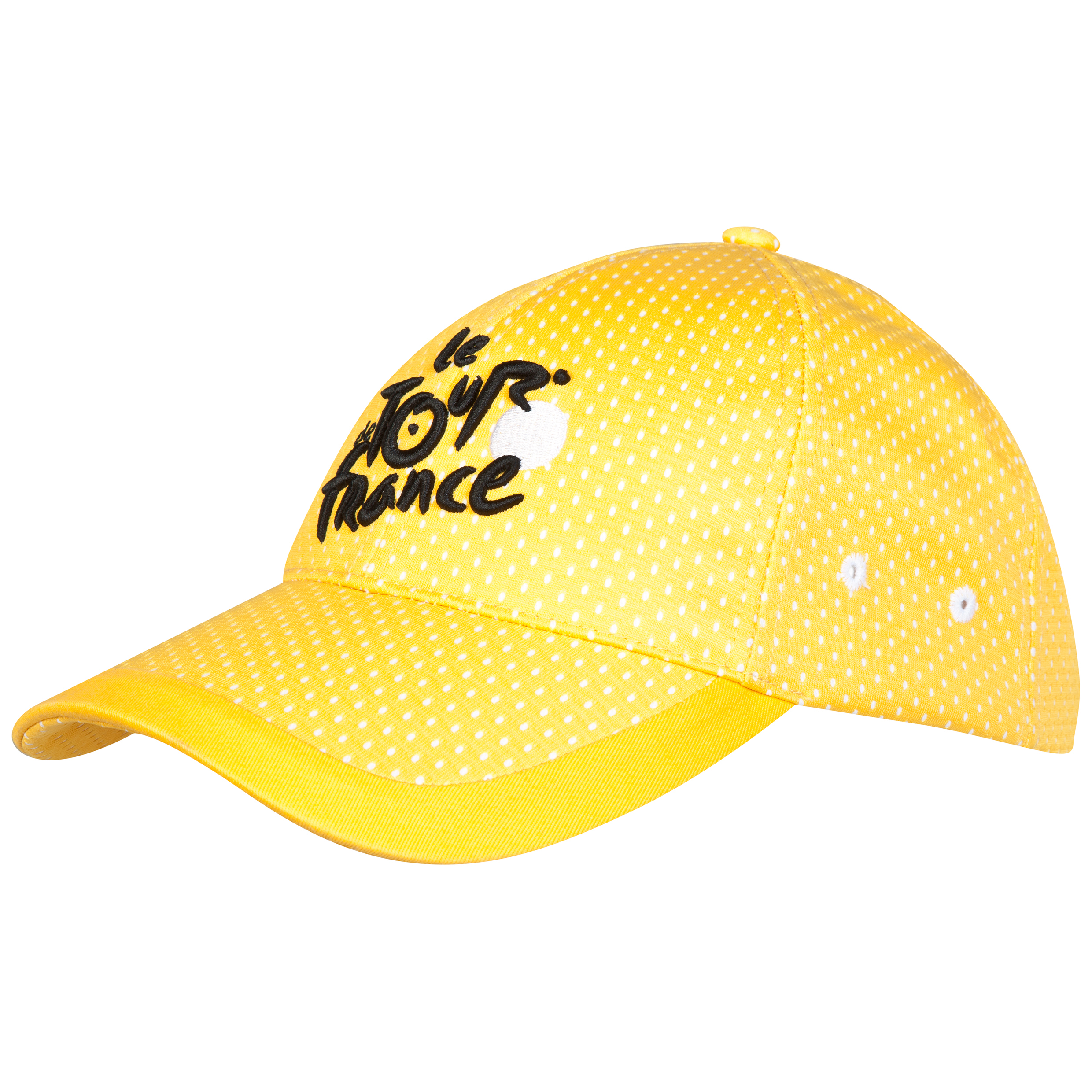 Le Tour de France Fan Sports Cap - Yellow