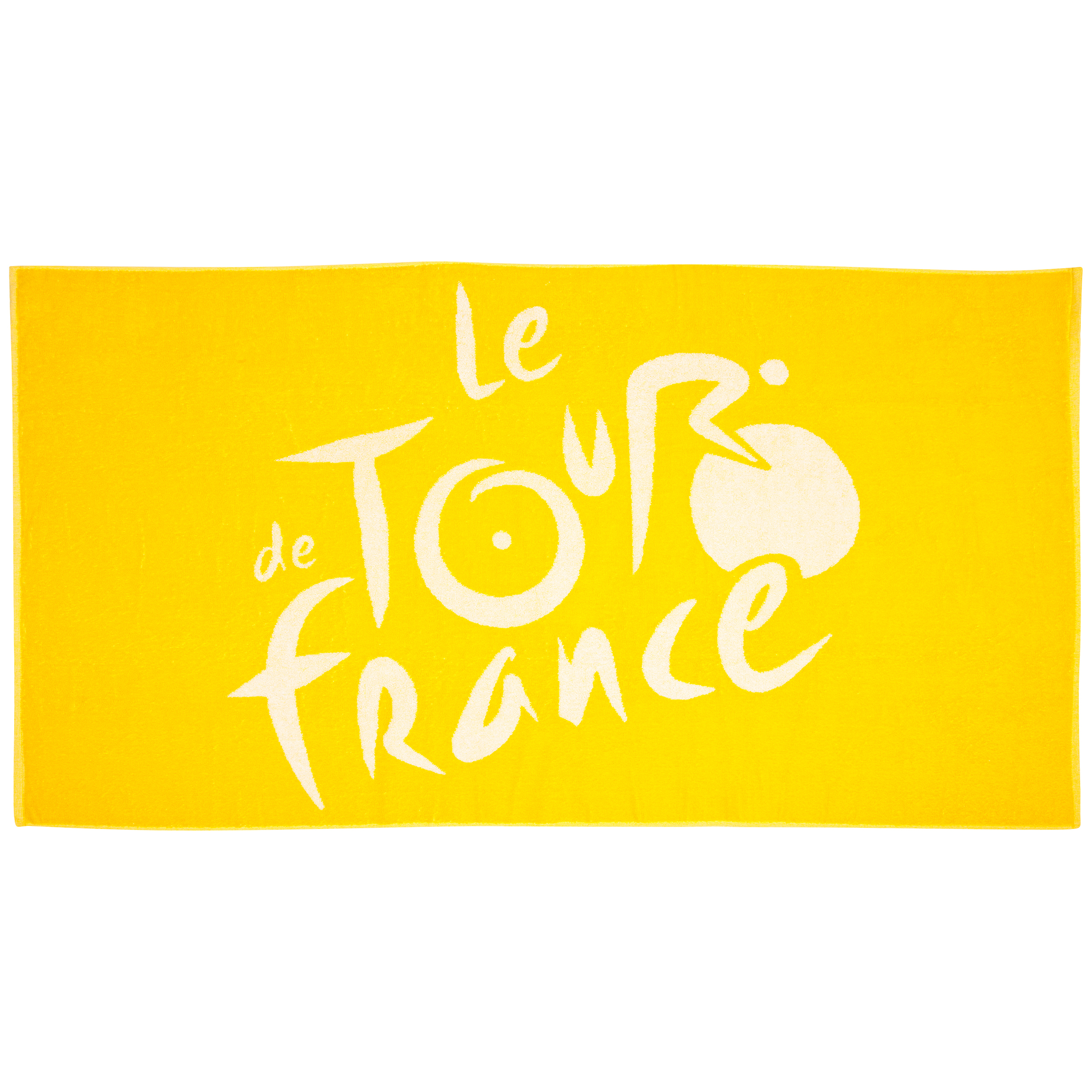 Le Tour de France Beach Towel