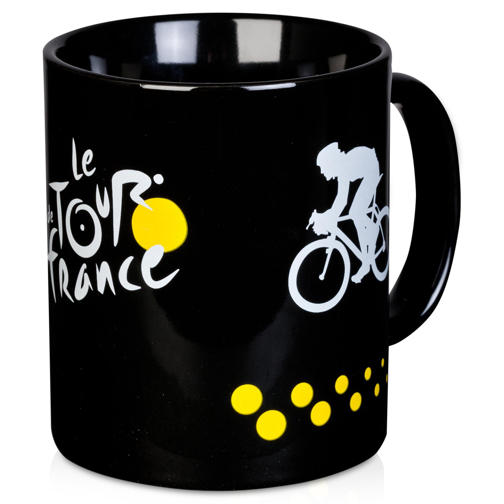Le Tour de France Logo Mug