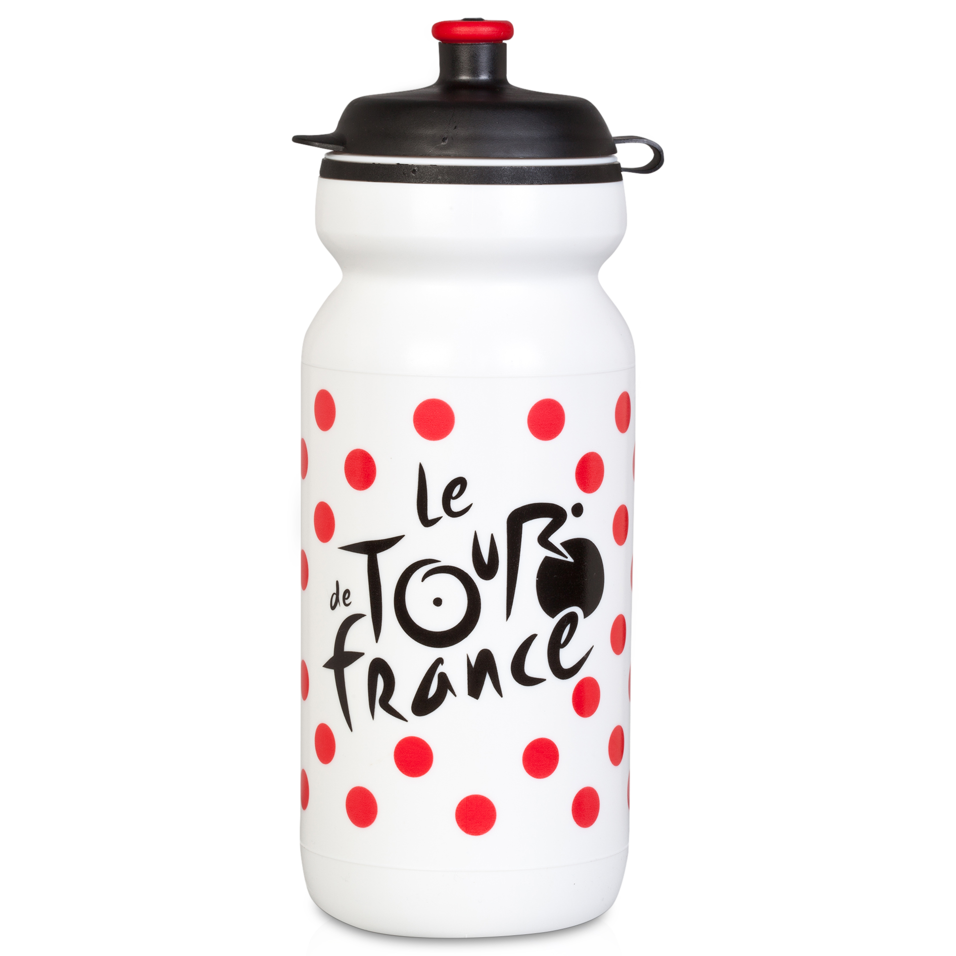 Le Tour de France 600ml Waterbottle - Polka