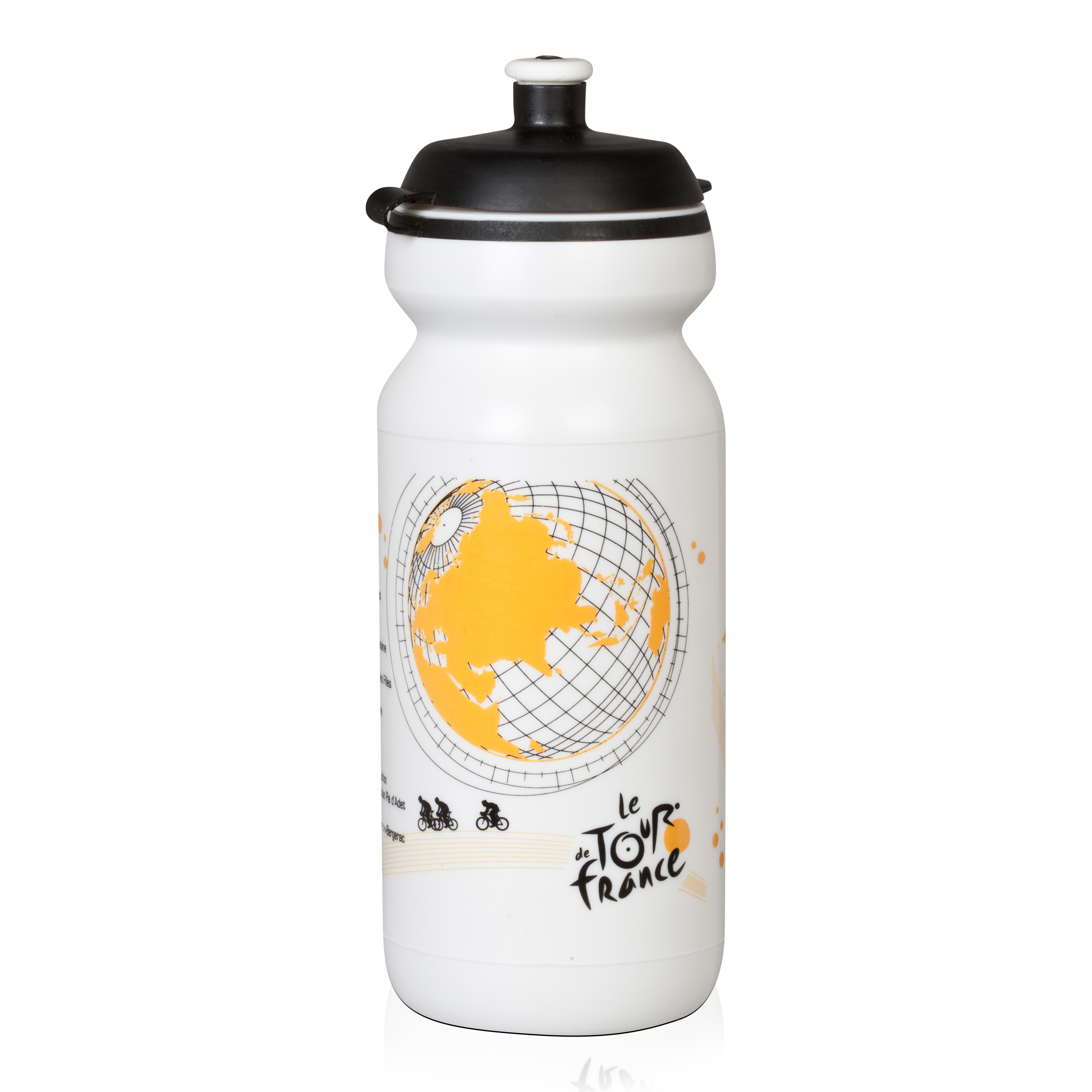 Le Tour de France 600ml Race Waterbottle