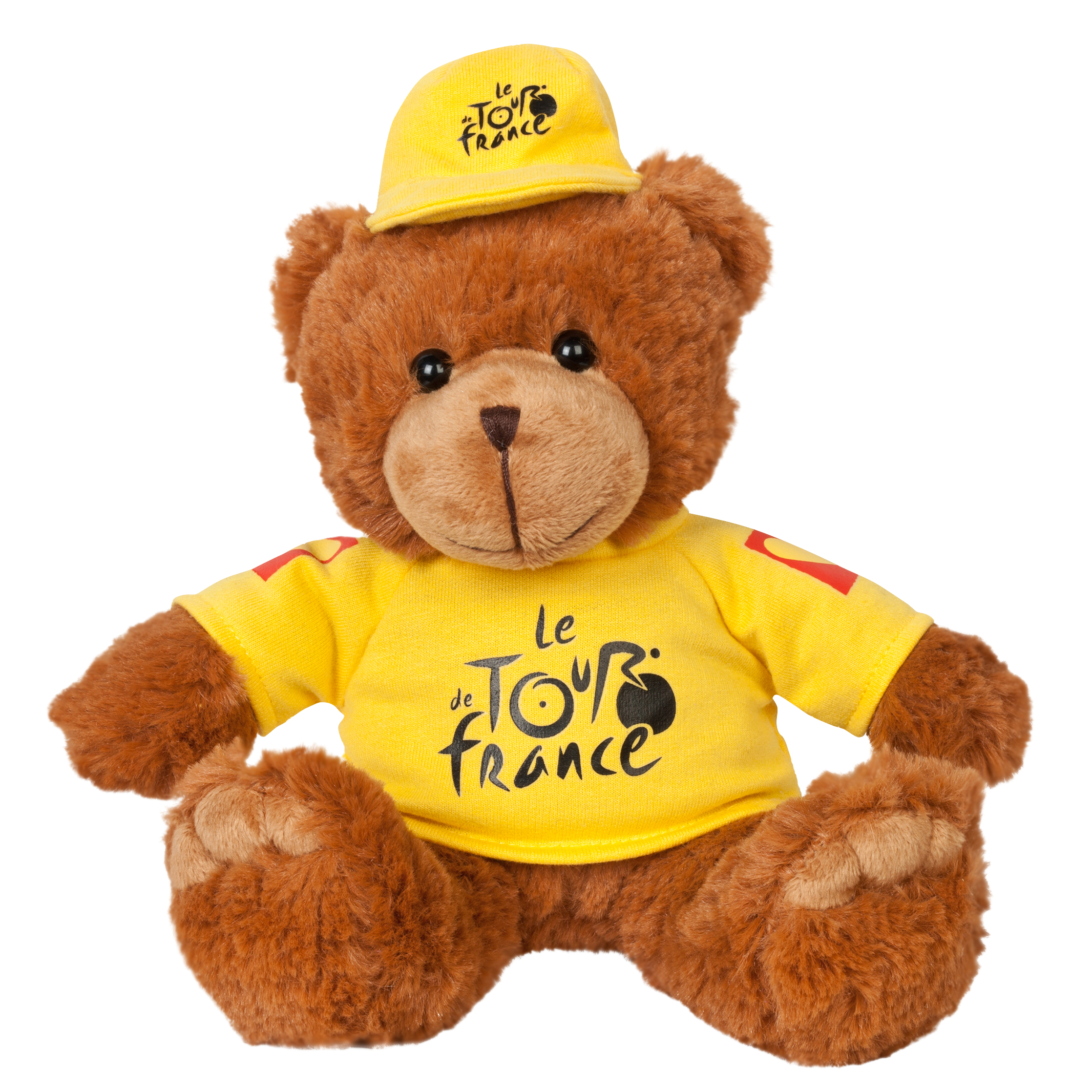 Le Tour de France Teddy Bear
