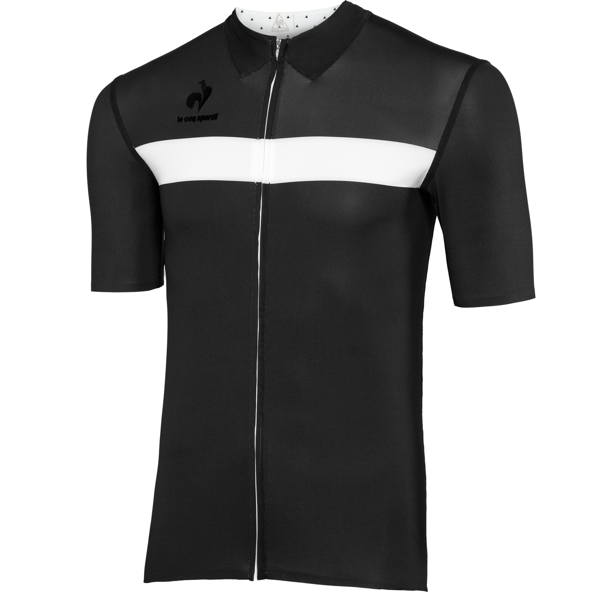 Le Coq Sportif Performance Arc Jersey - Black