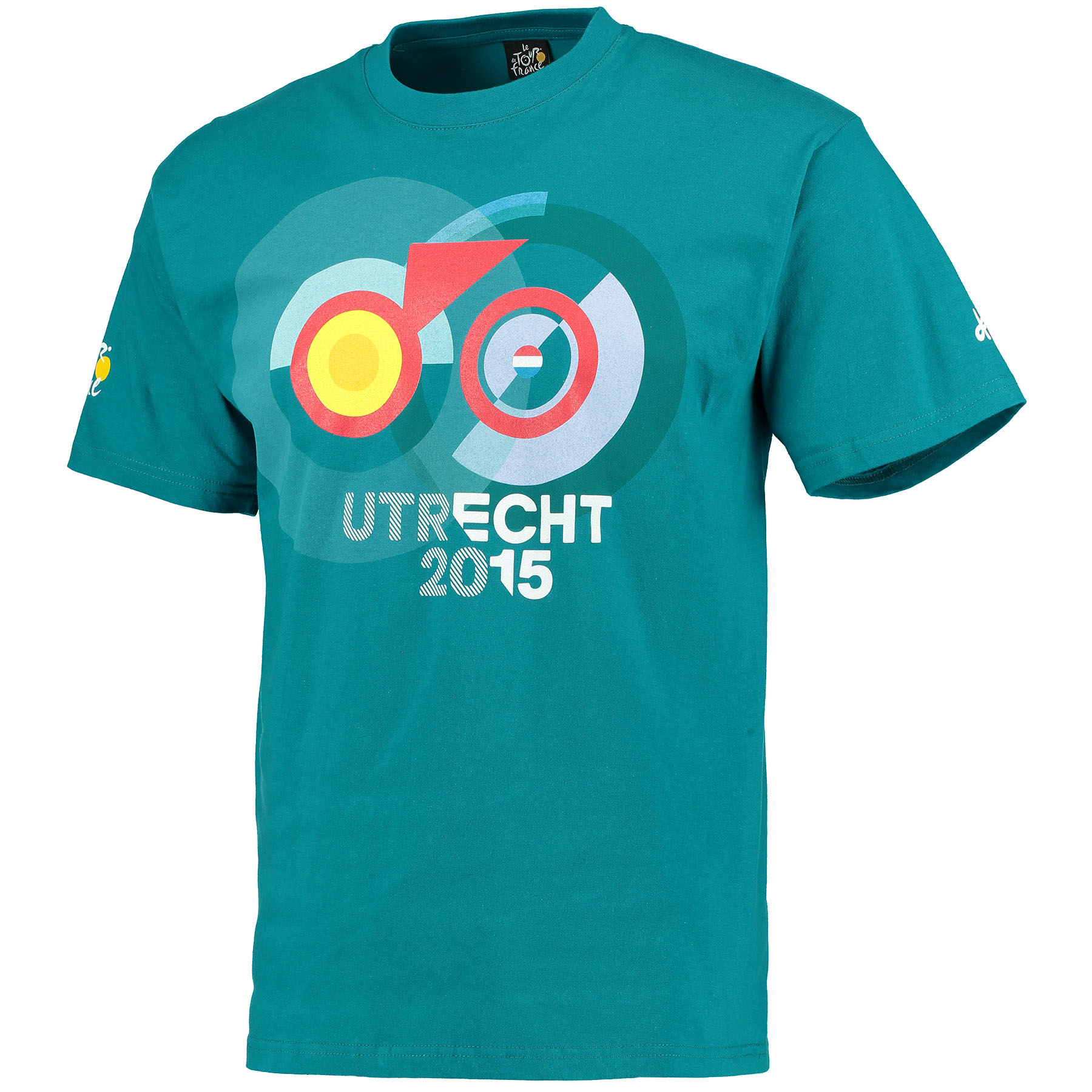 Le Tour de France Utrecht 2015 Grand Depart T-Shirt