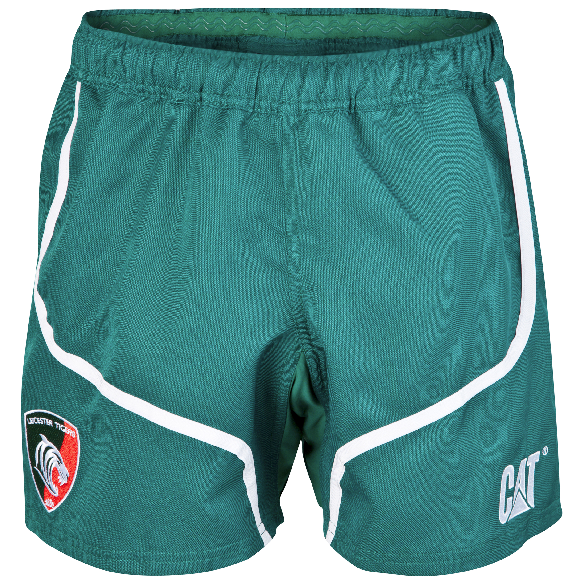 Leicester Tigers Home Short 2012/13 - Junior