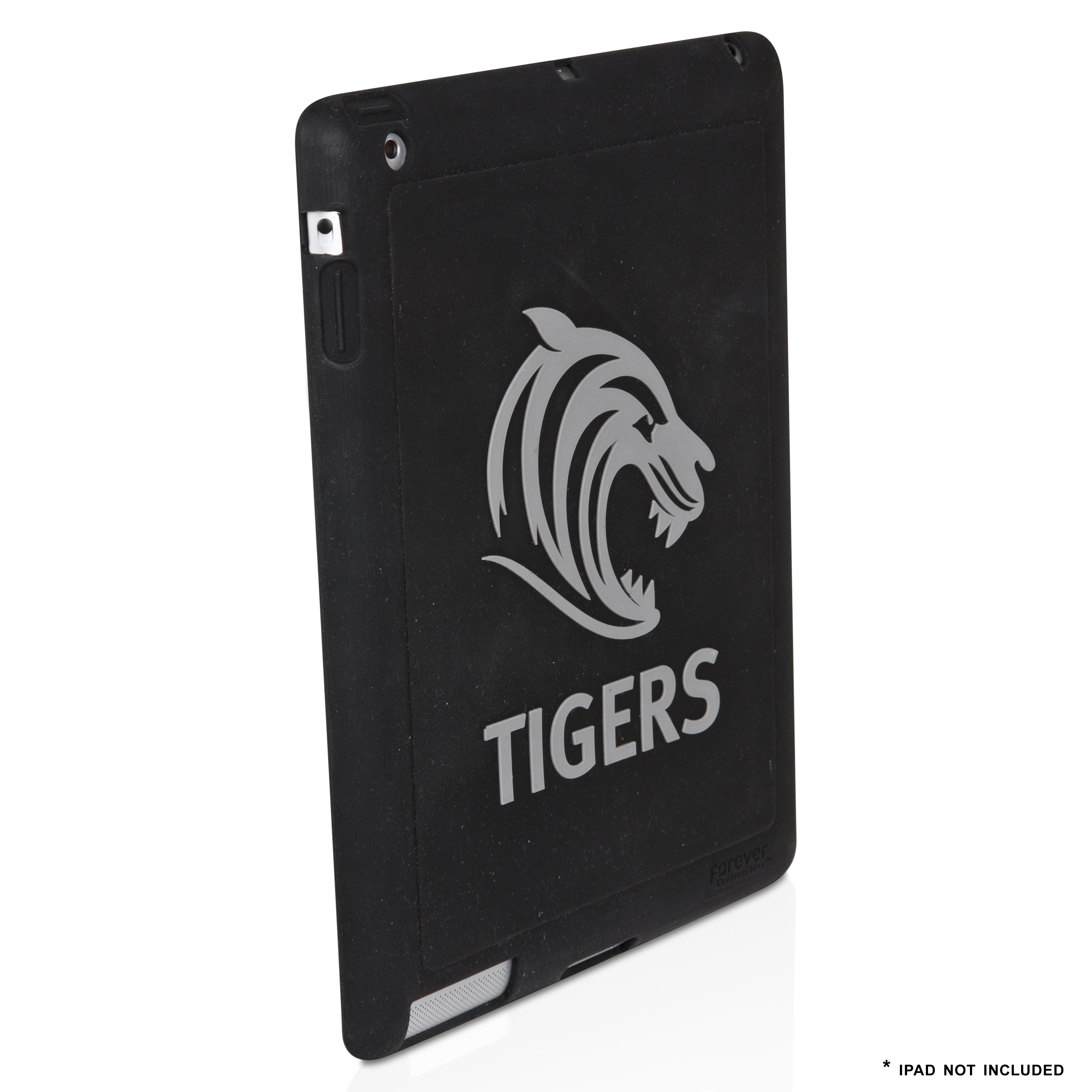 Leicester Tigers Crest Ipad Silicon Skin