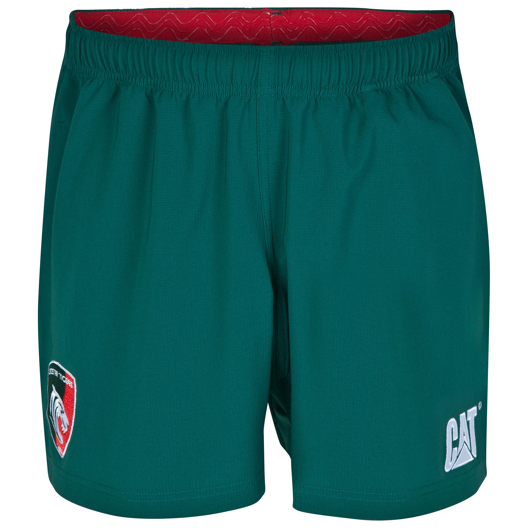 Leicester Tigers Home Short 2014/15