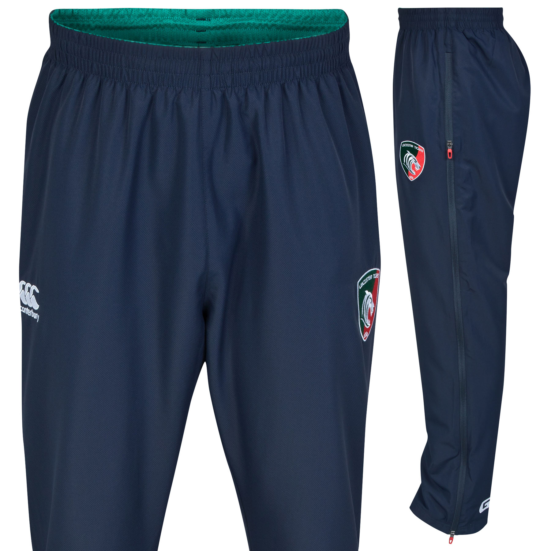 Leicester Tigers Presentation Pant Navy