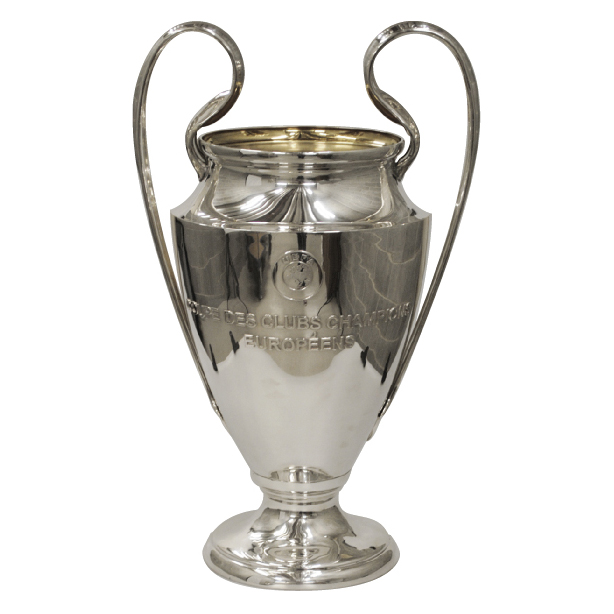 UEFA Champions League Trophy 45mm