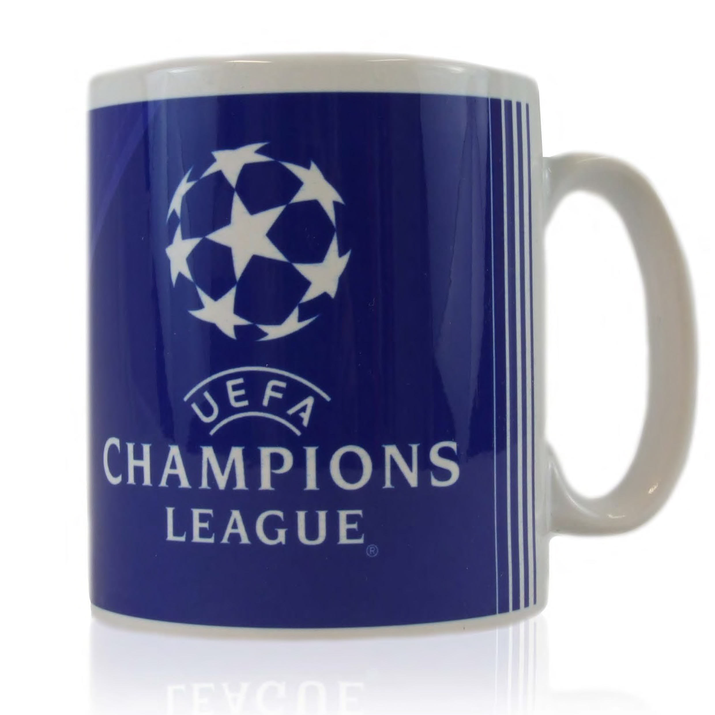 UEFA Champions League Mug - Blue