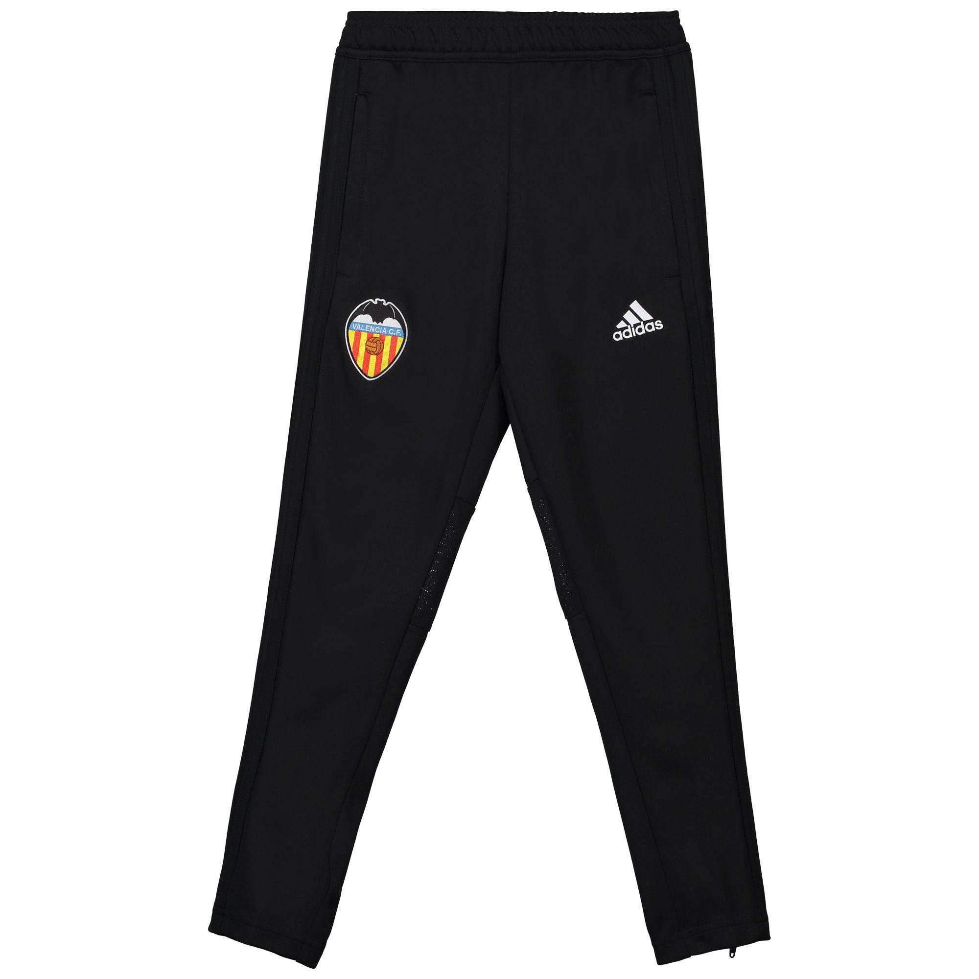 Pantalón de entrenamiento del Valencia CF - Negro - Niño