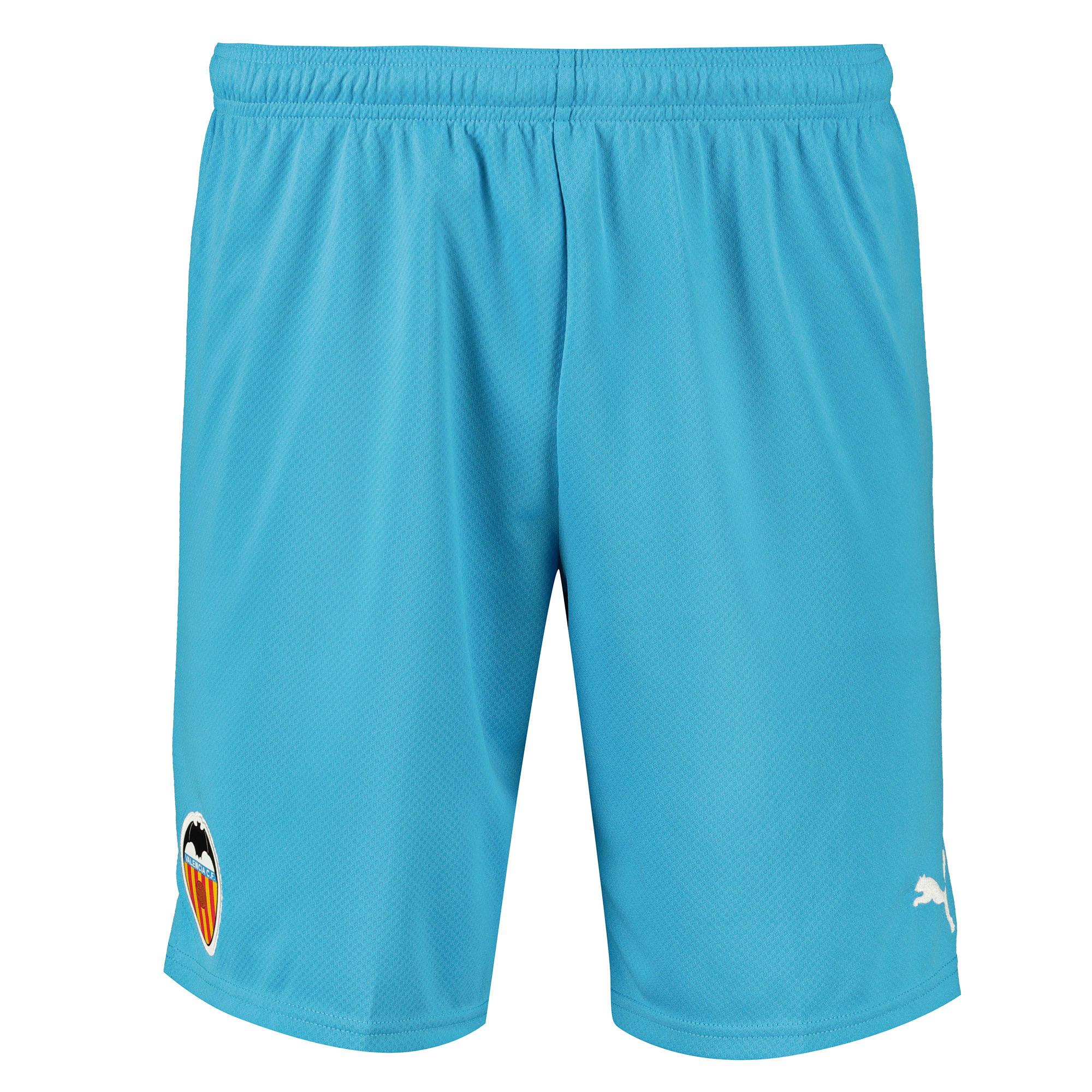 Valencia CF Third Shorts 2019-20