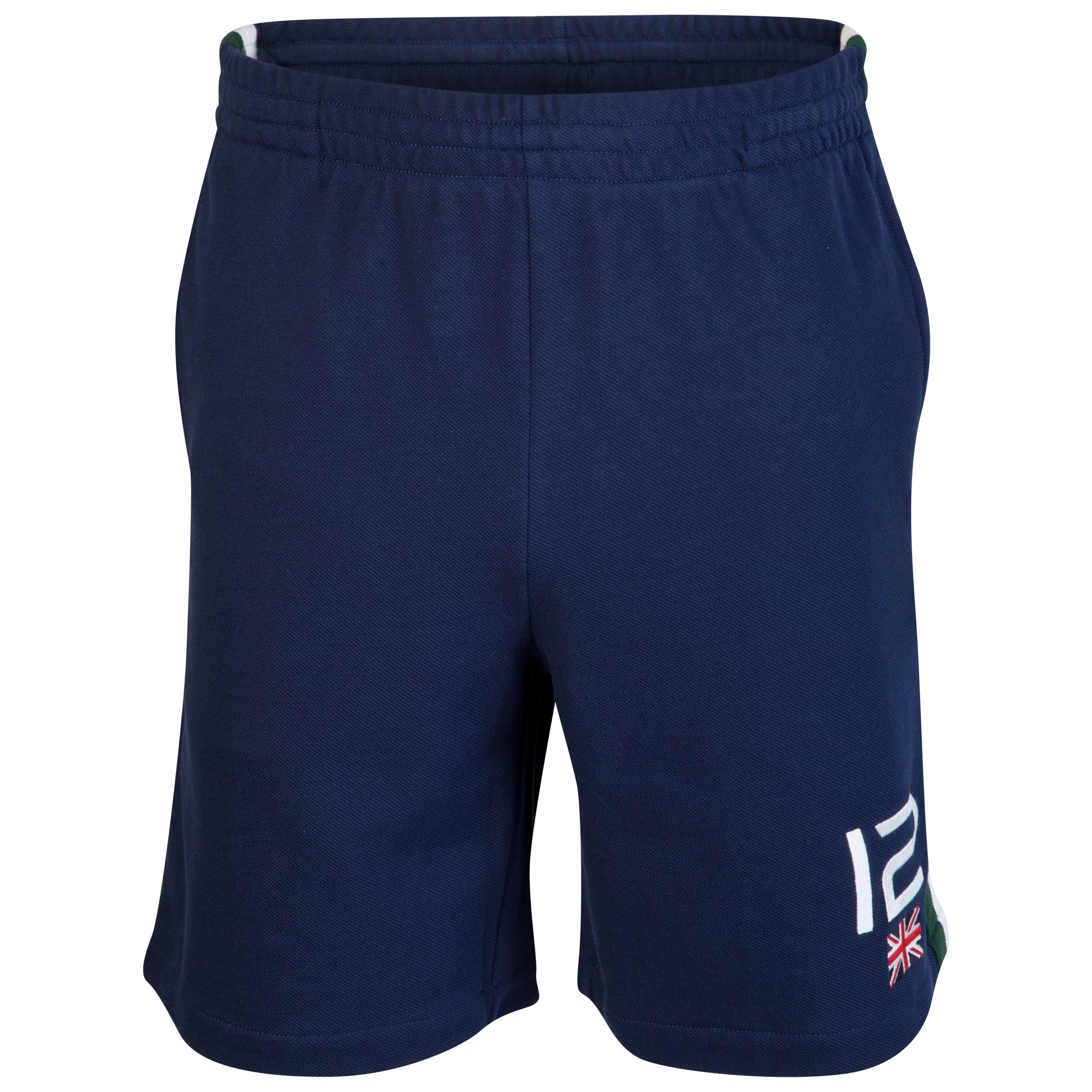 Polo Ralph Lauren Wimbledon Shorts - French Navy