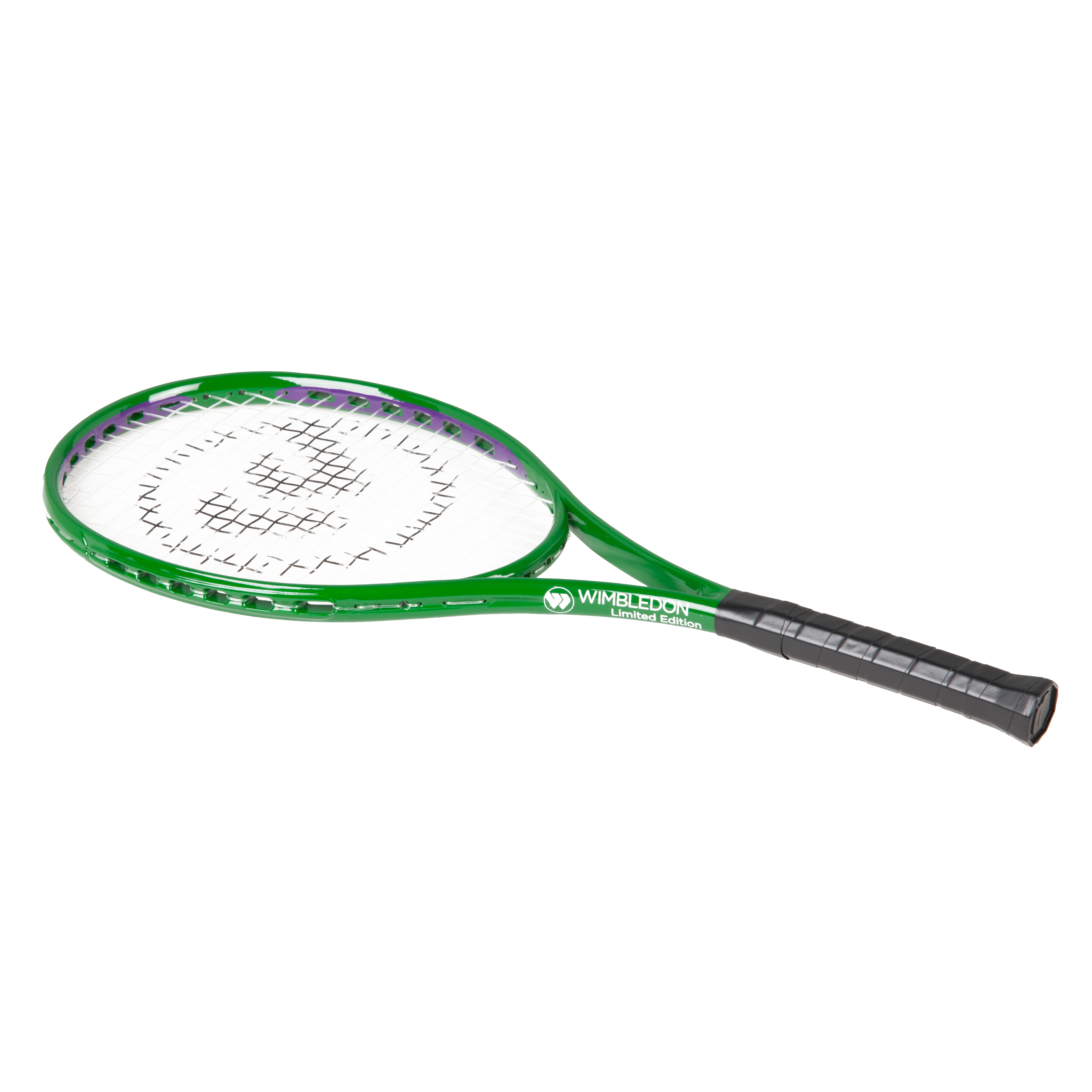 Wimbledon By Prince Mini Racket - Green