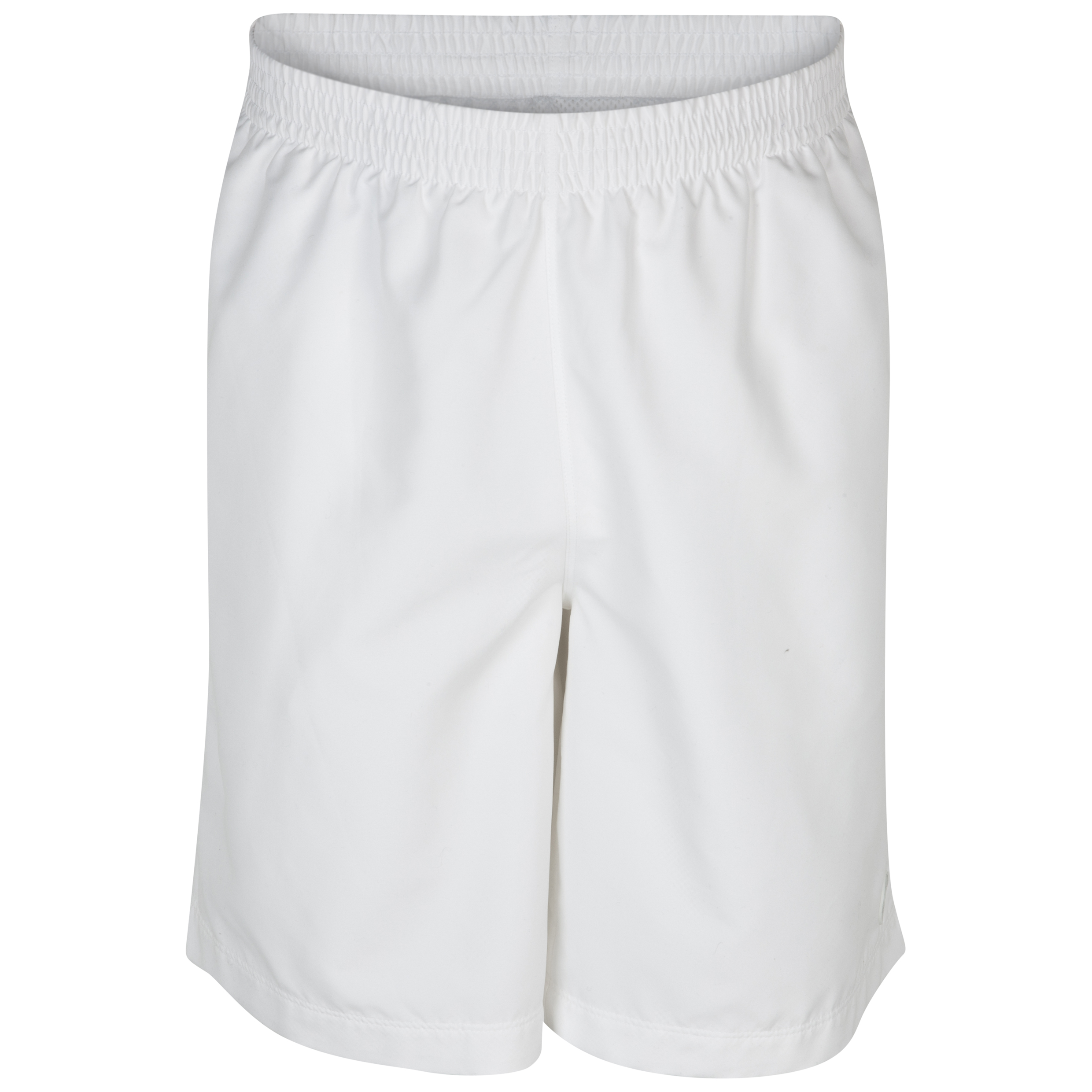 Wimbledon Player Shorts - White