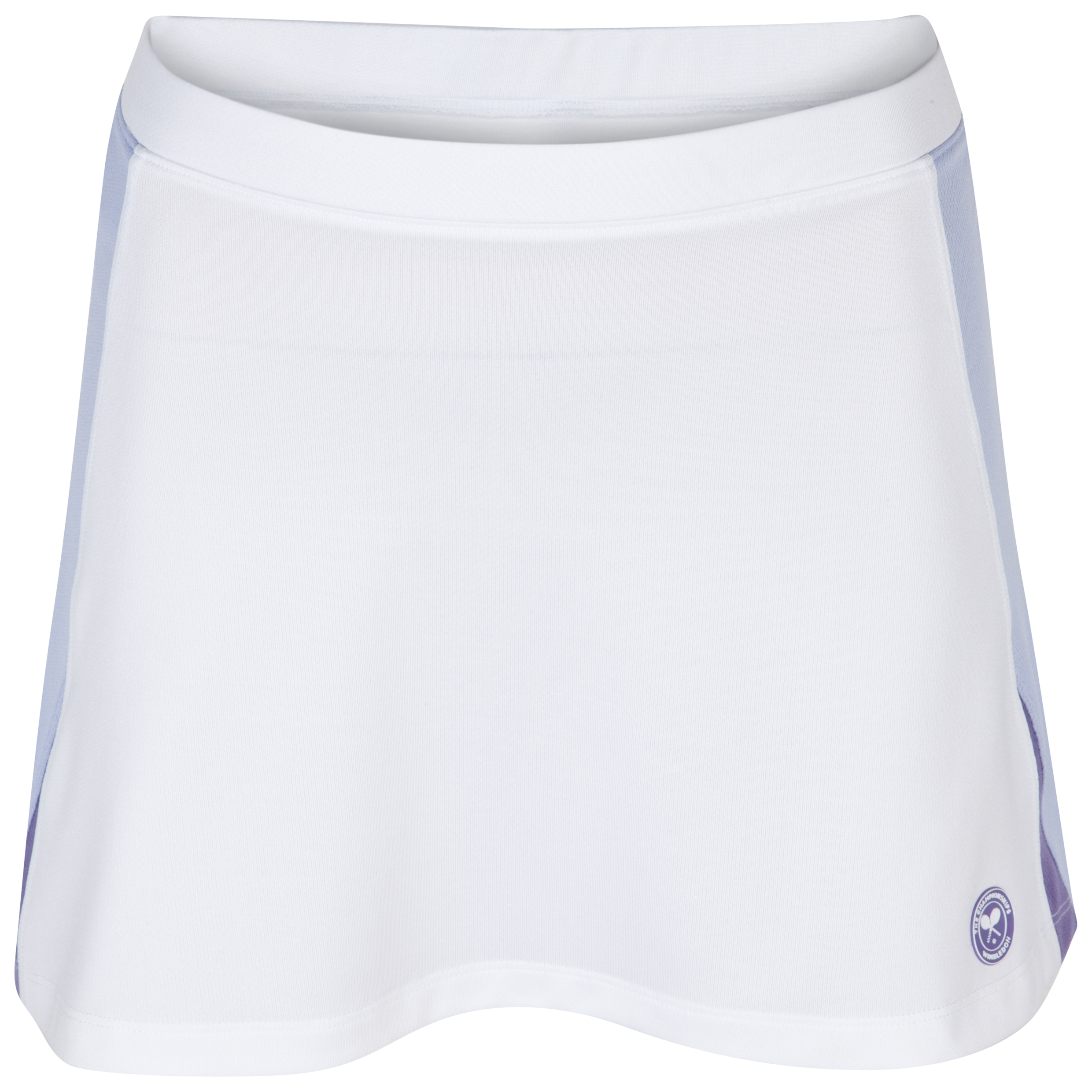 Wimbledon Skirt - Girls - White