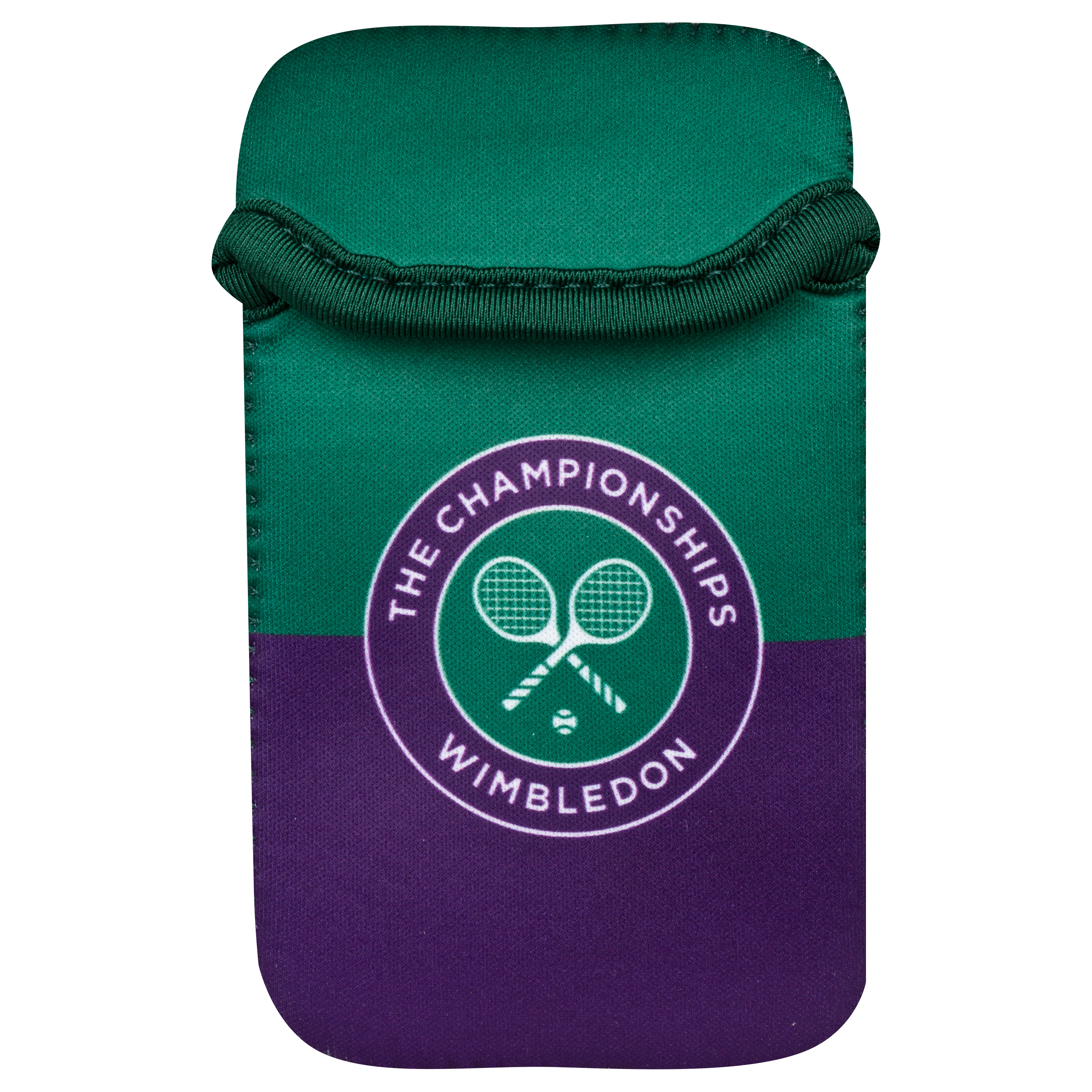 Wimbledon Tech Cover