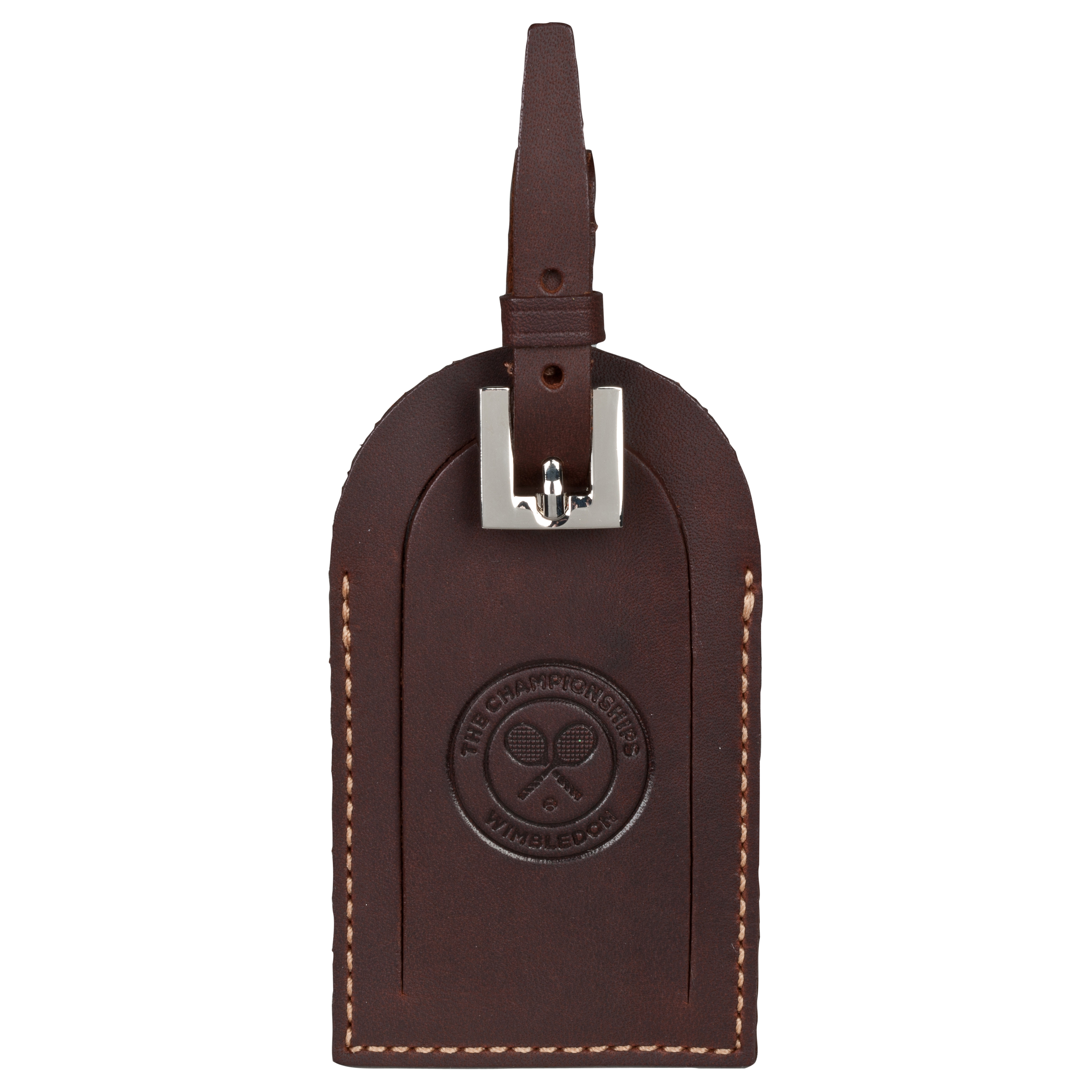 Wimbledon Luggage Tag