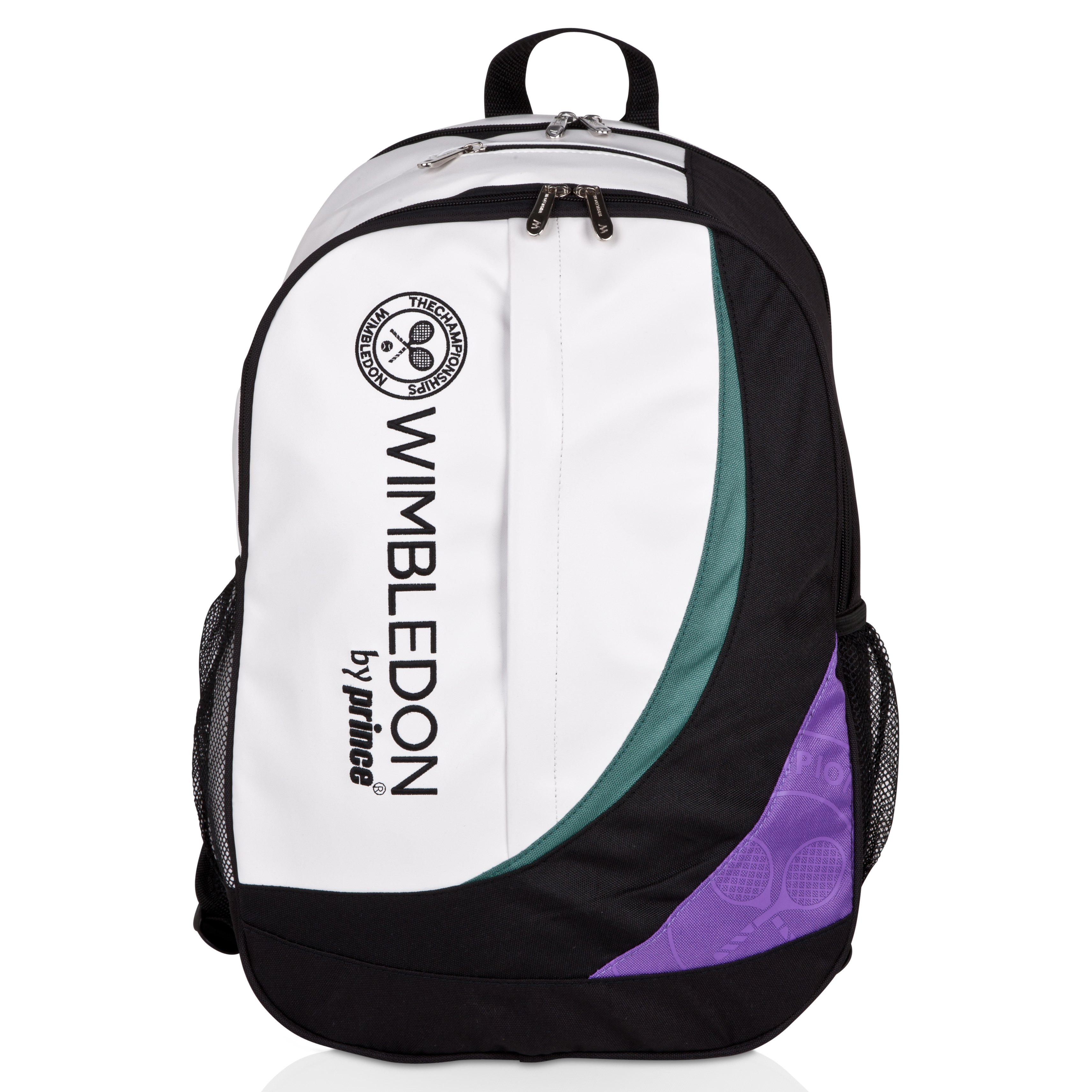 Wimbledon By Prince Top Seed Collection Backpack