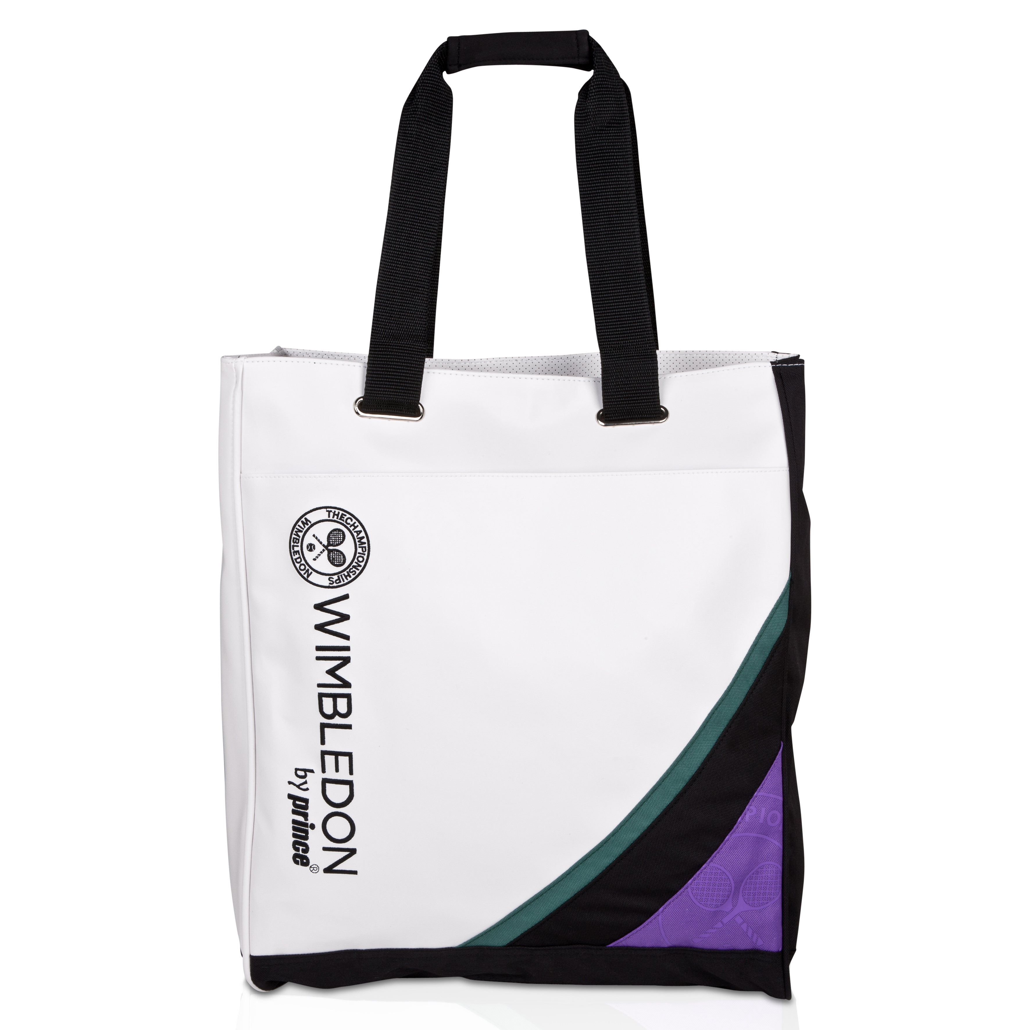 Wimbledon By Prince Top Seed Collection Tote