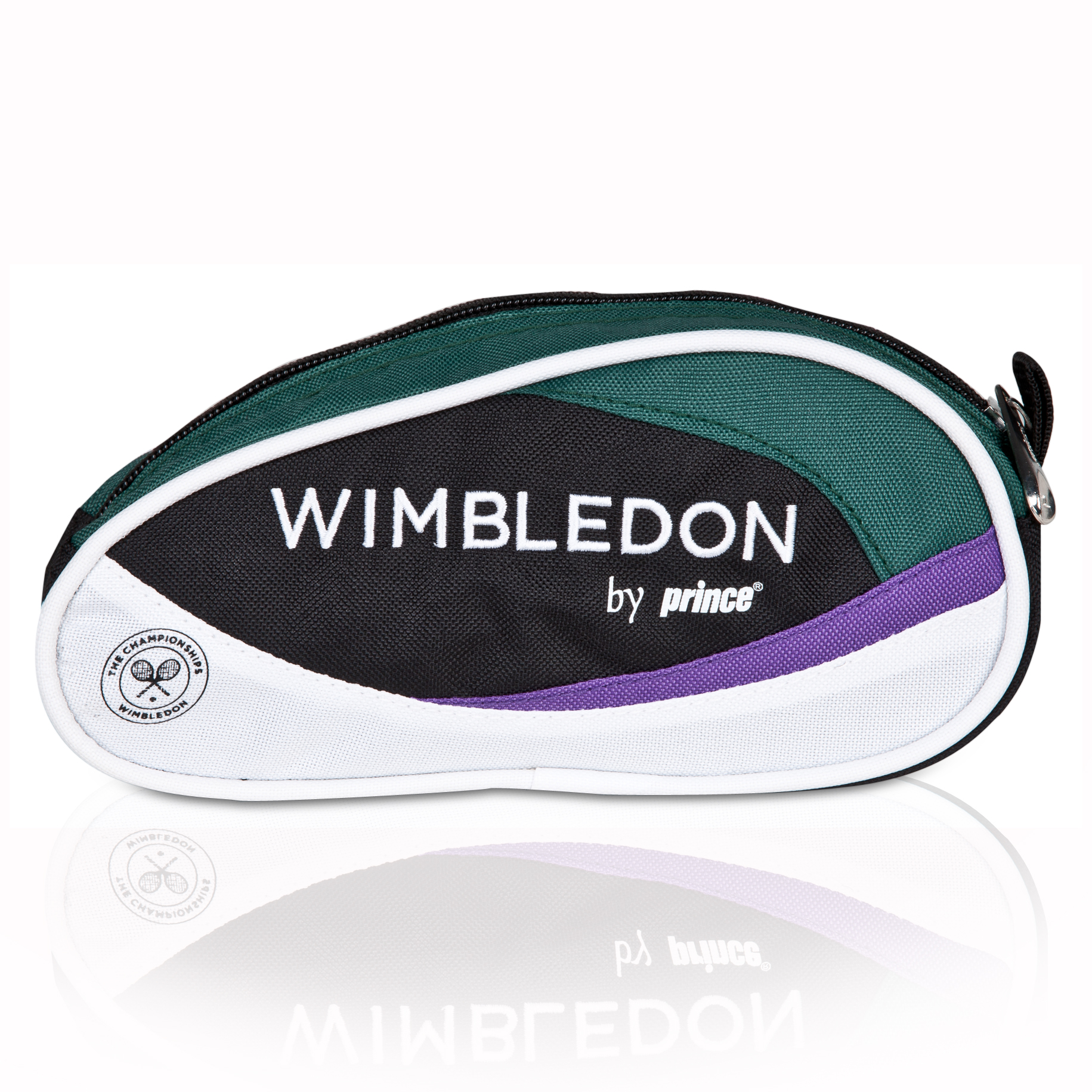 Wimbledon By Prince Grass Court Collection Pencil Case