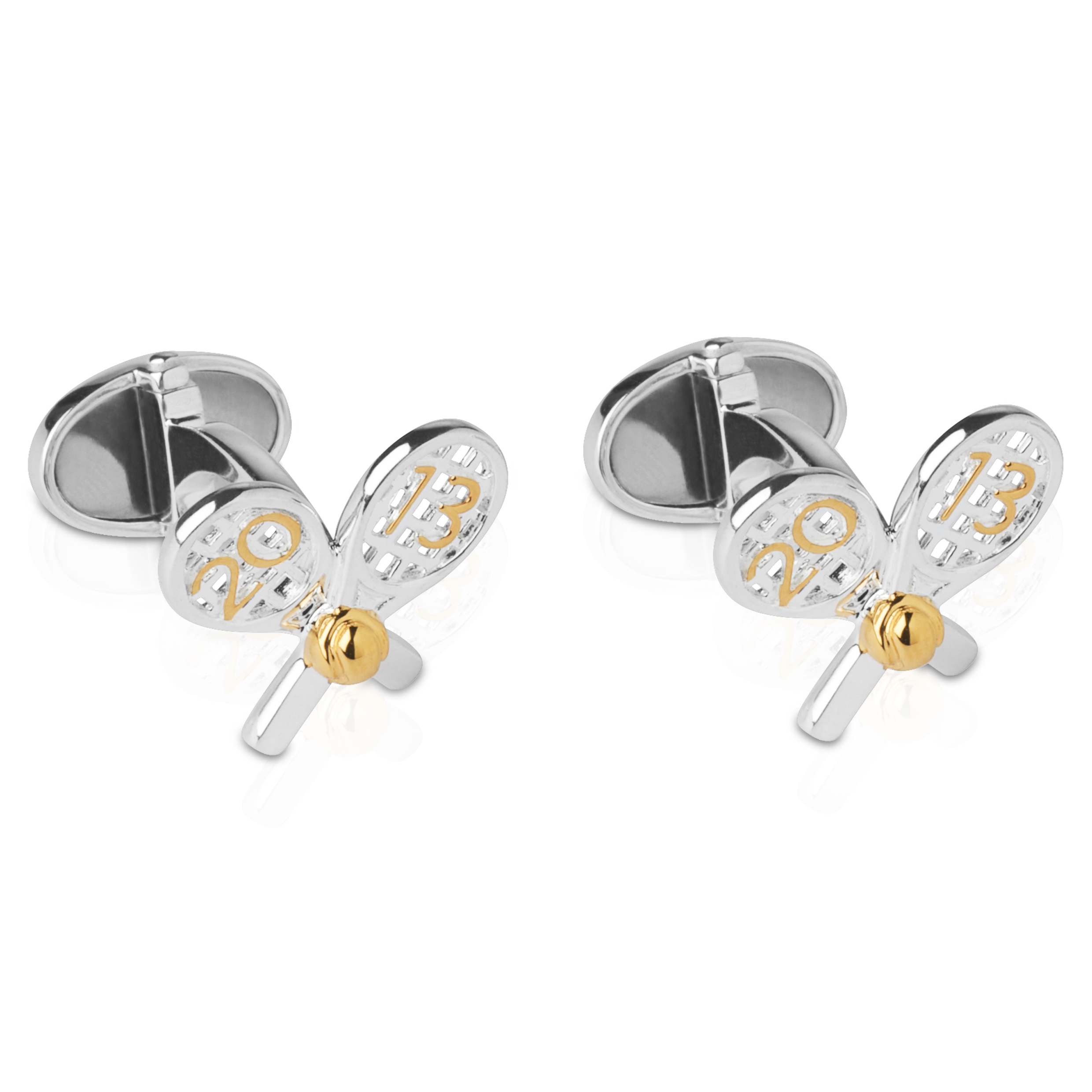 Wimbledon Limited Edition 2013 Cufflinks