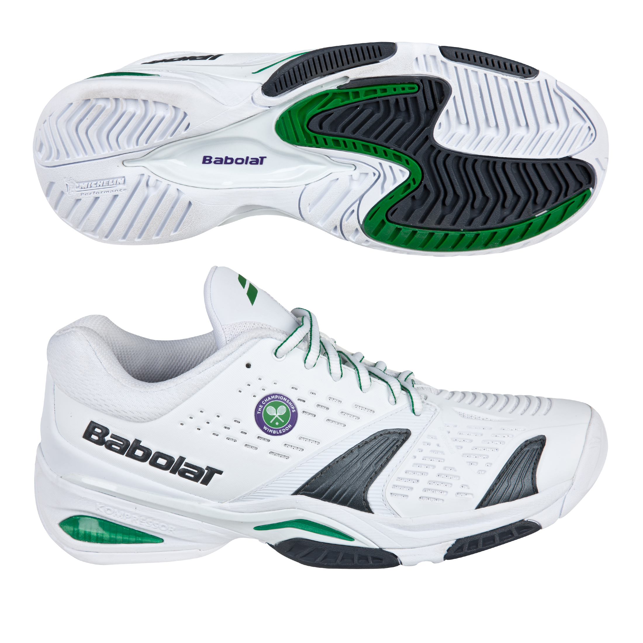 Wimbledon SFX All Court Wimbledon Tennis Shoe