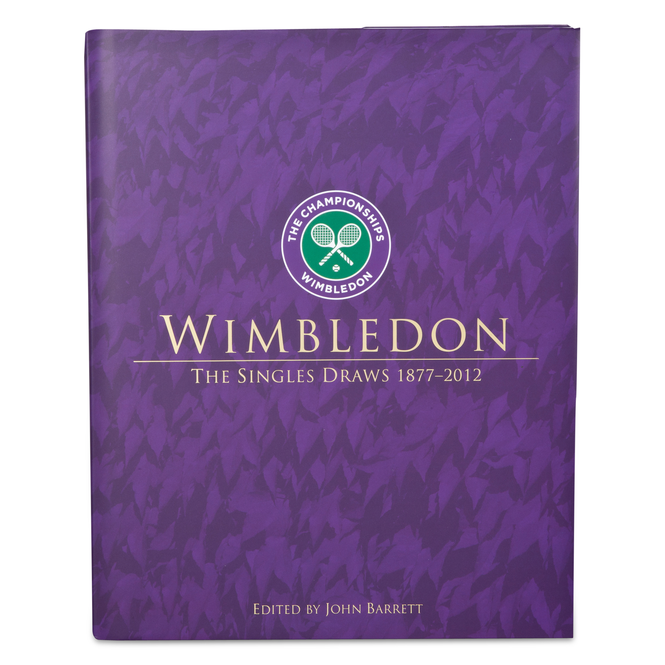 Wimbledon The Singles Draws 1877 - 2012