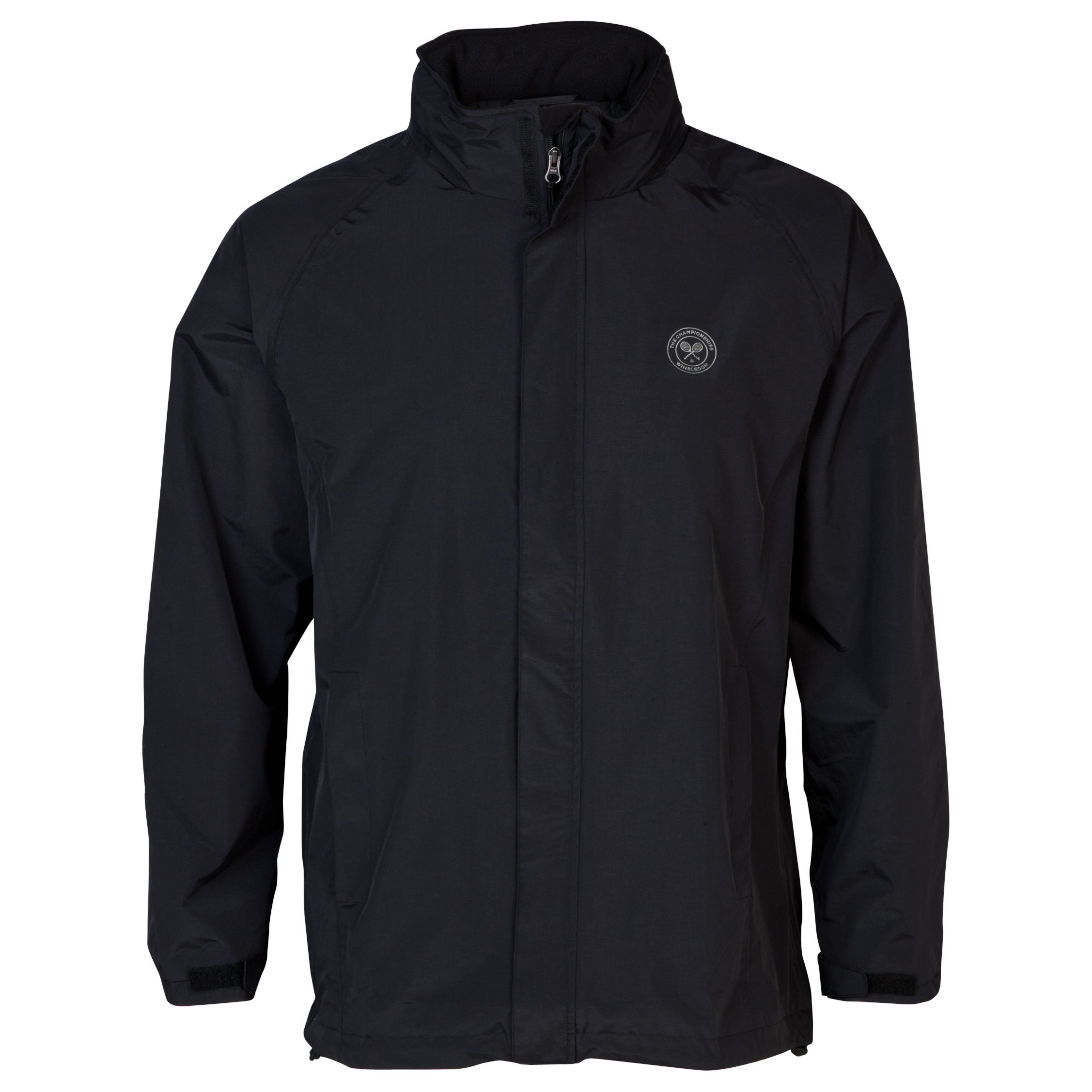 Wimbledon Multi Activity Storm Jacket Black