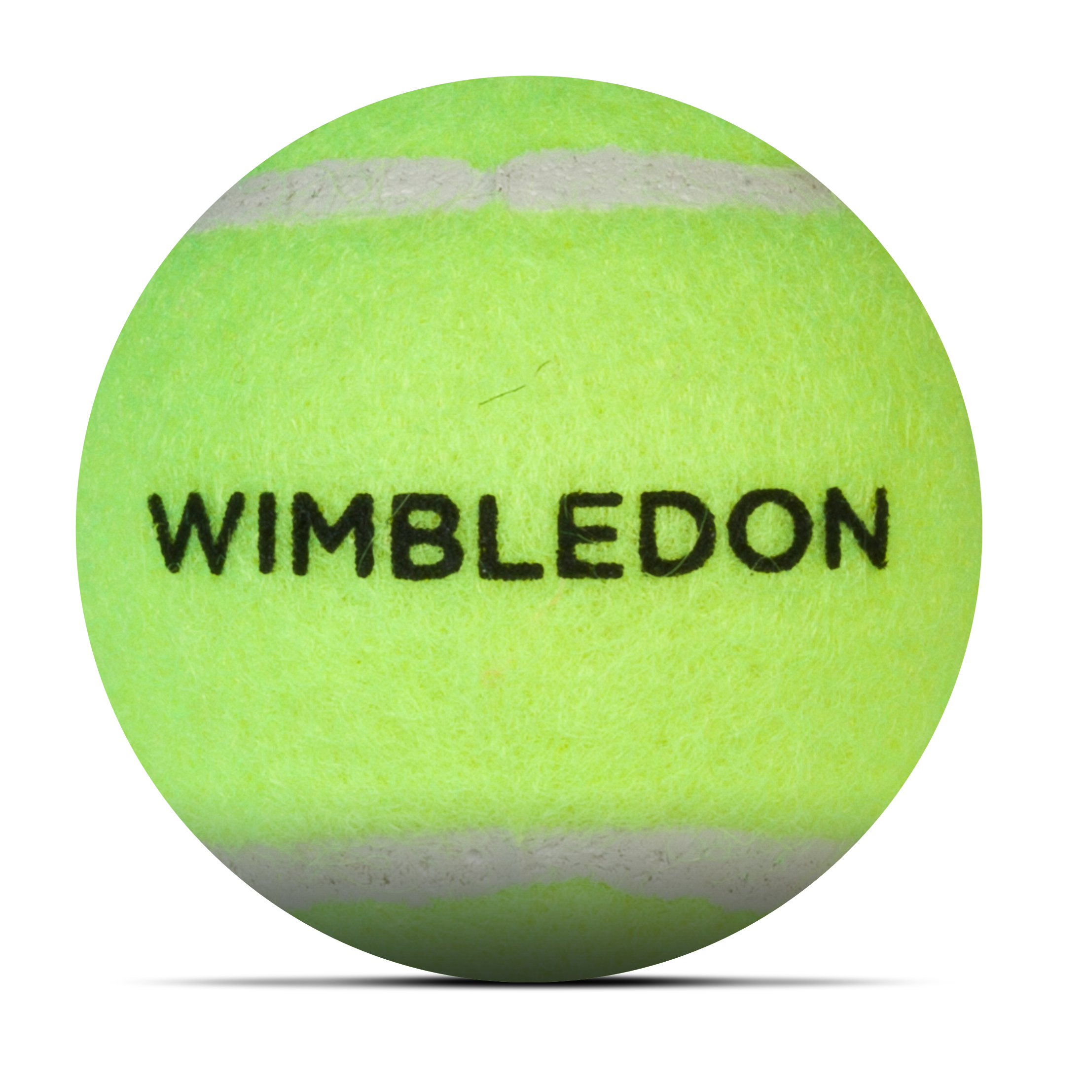 Wimbledon Slazenger Mini Ball Replica Yellow