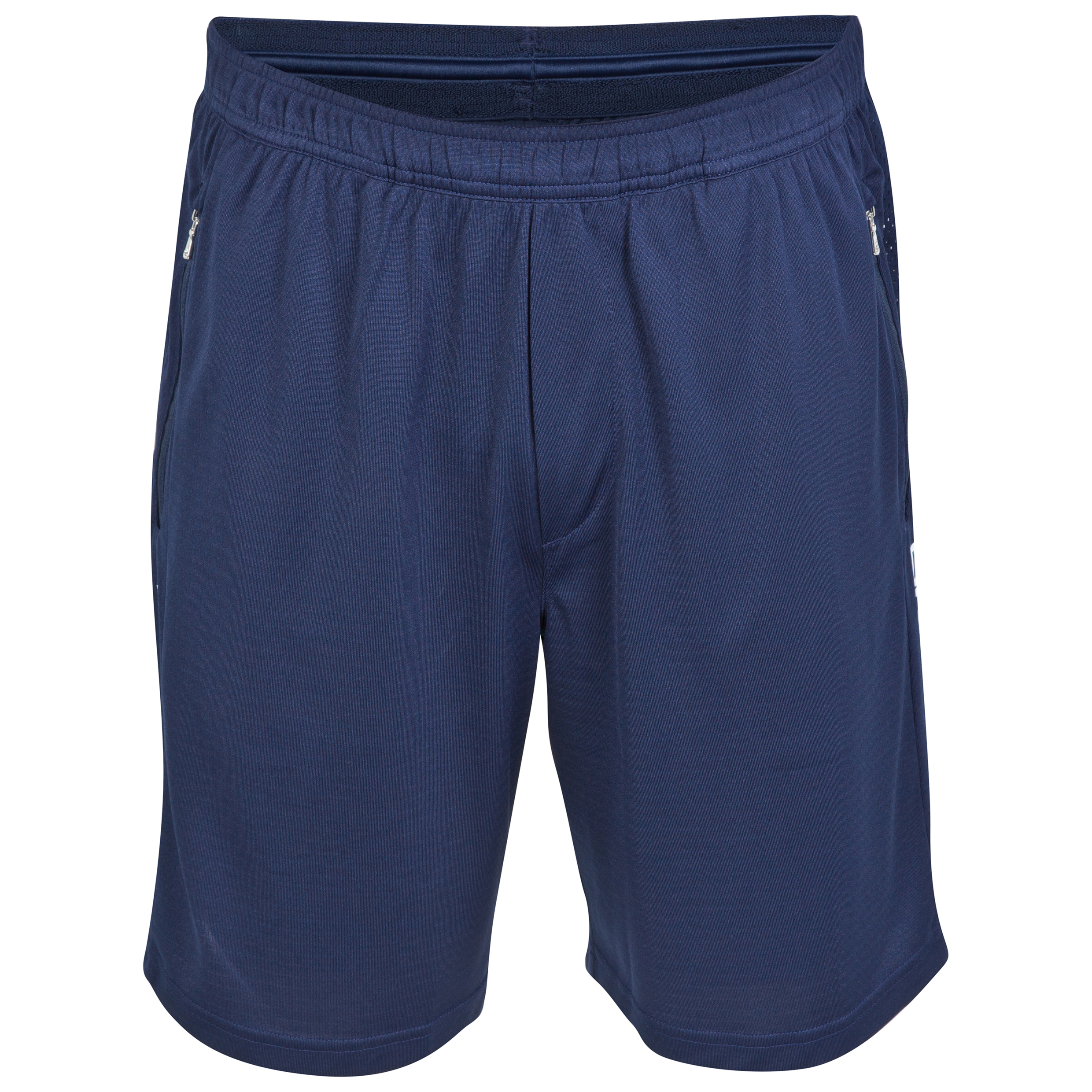 Wimbledon Polo Ralph Lauren Engineered Short - French Navy
