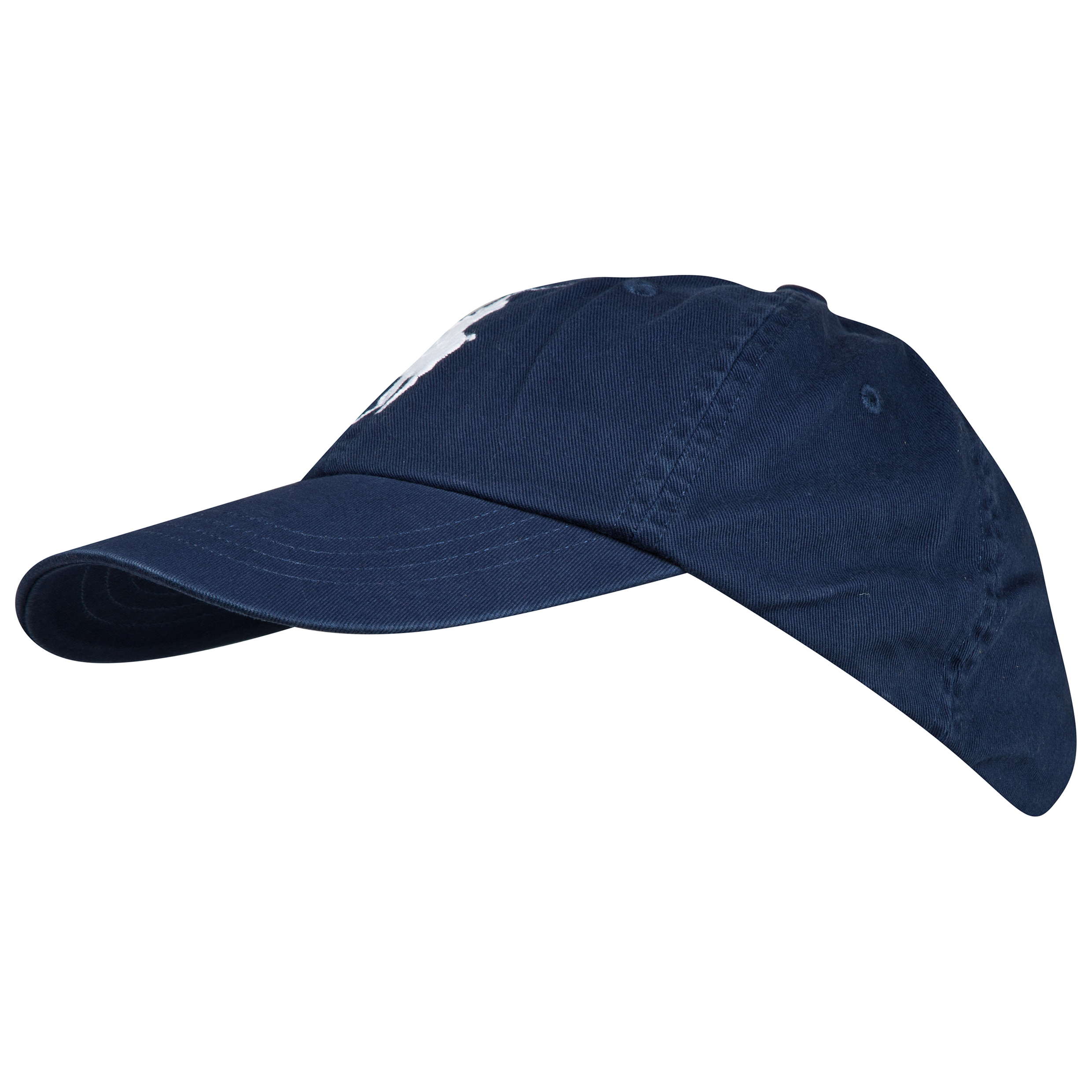 Wimbledon Polo Ralph Lauren Classic Sports Cap 2 - French Navy