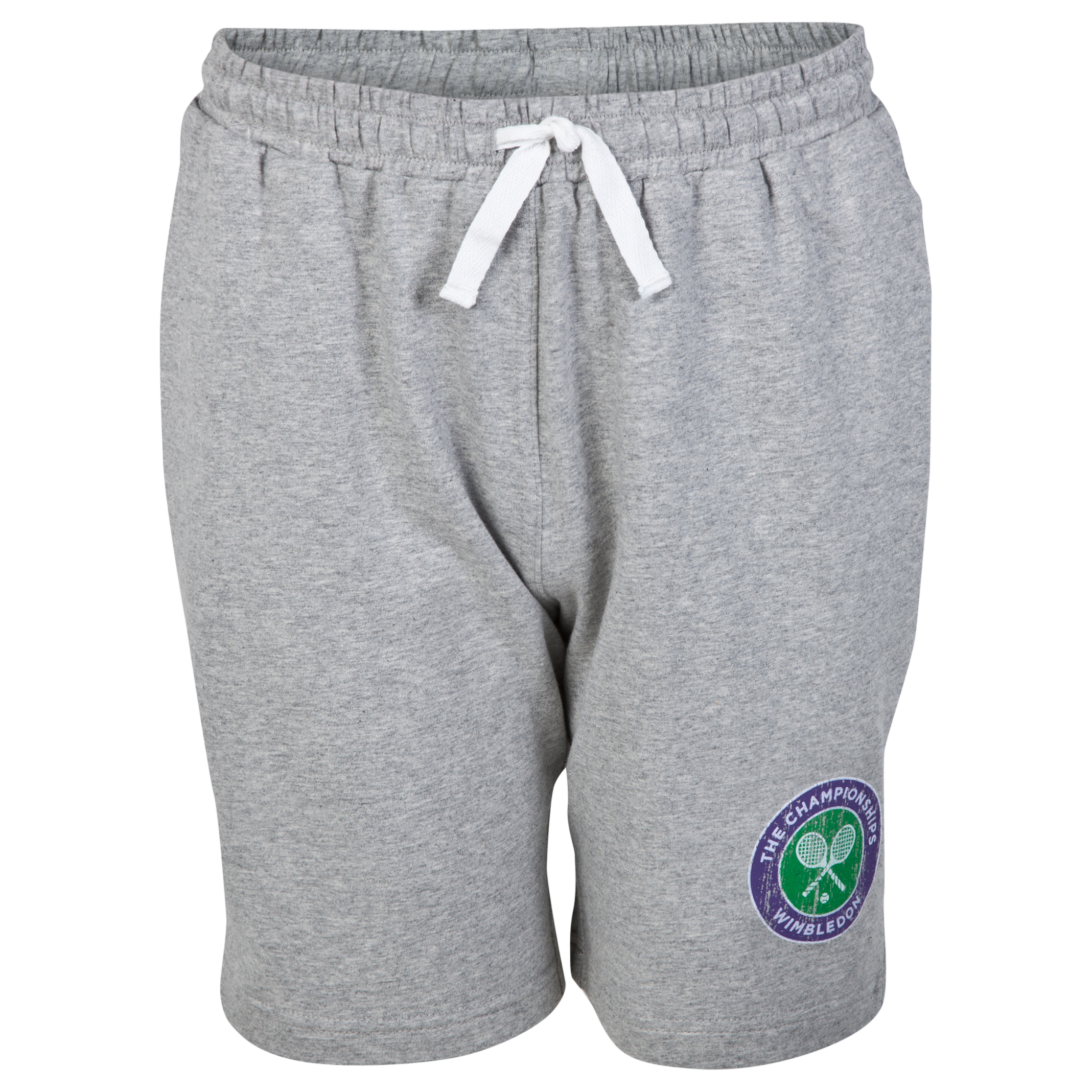 Wimbledon Casual Jersey Shorts - Boys