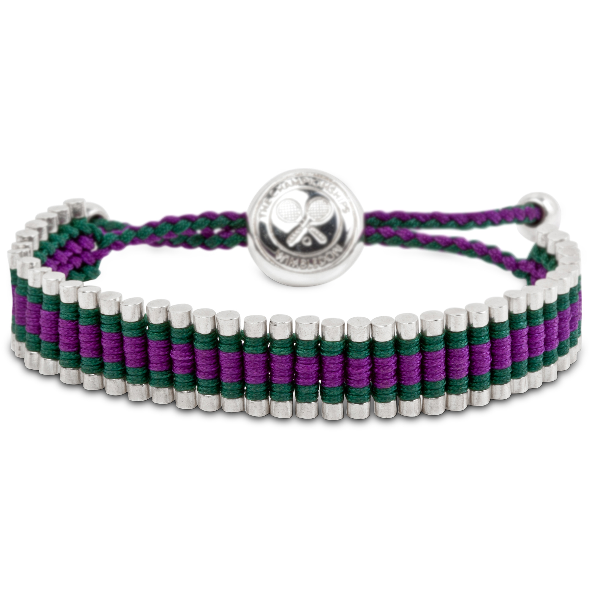 Wimbledon Friendship Bracelet