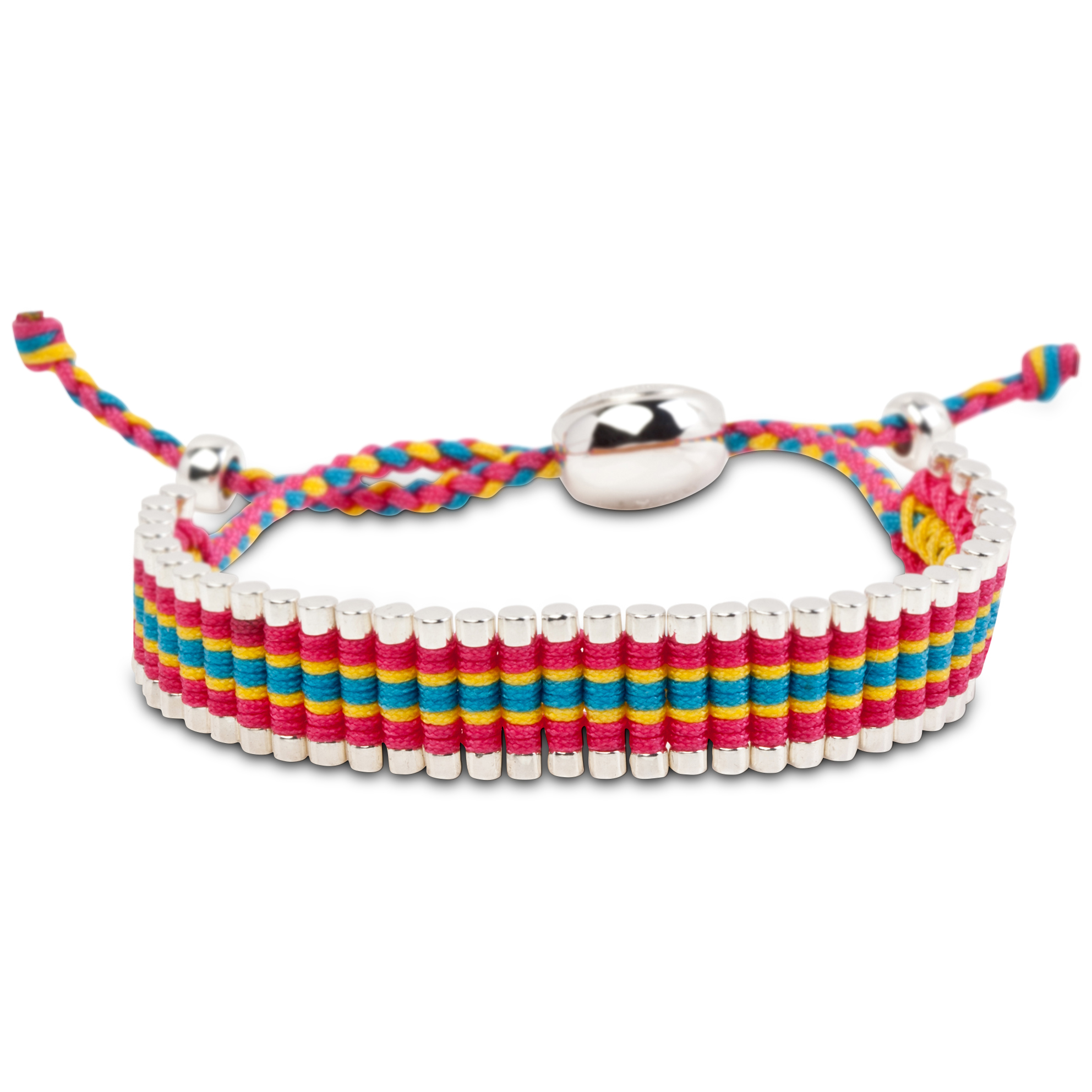 Wimbledon Friendship Bracelet 2014