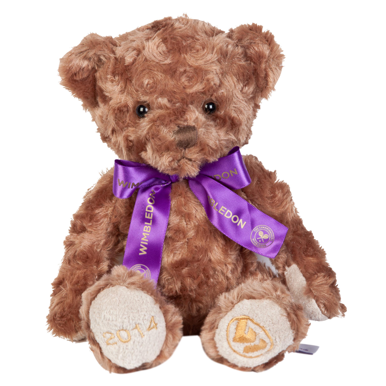 Wimbledon 2014 Dated Bear