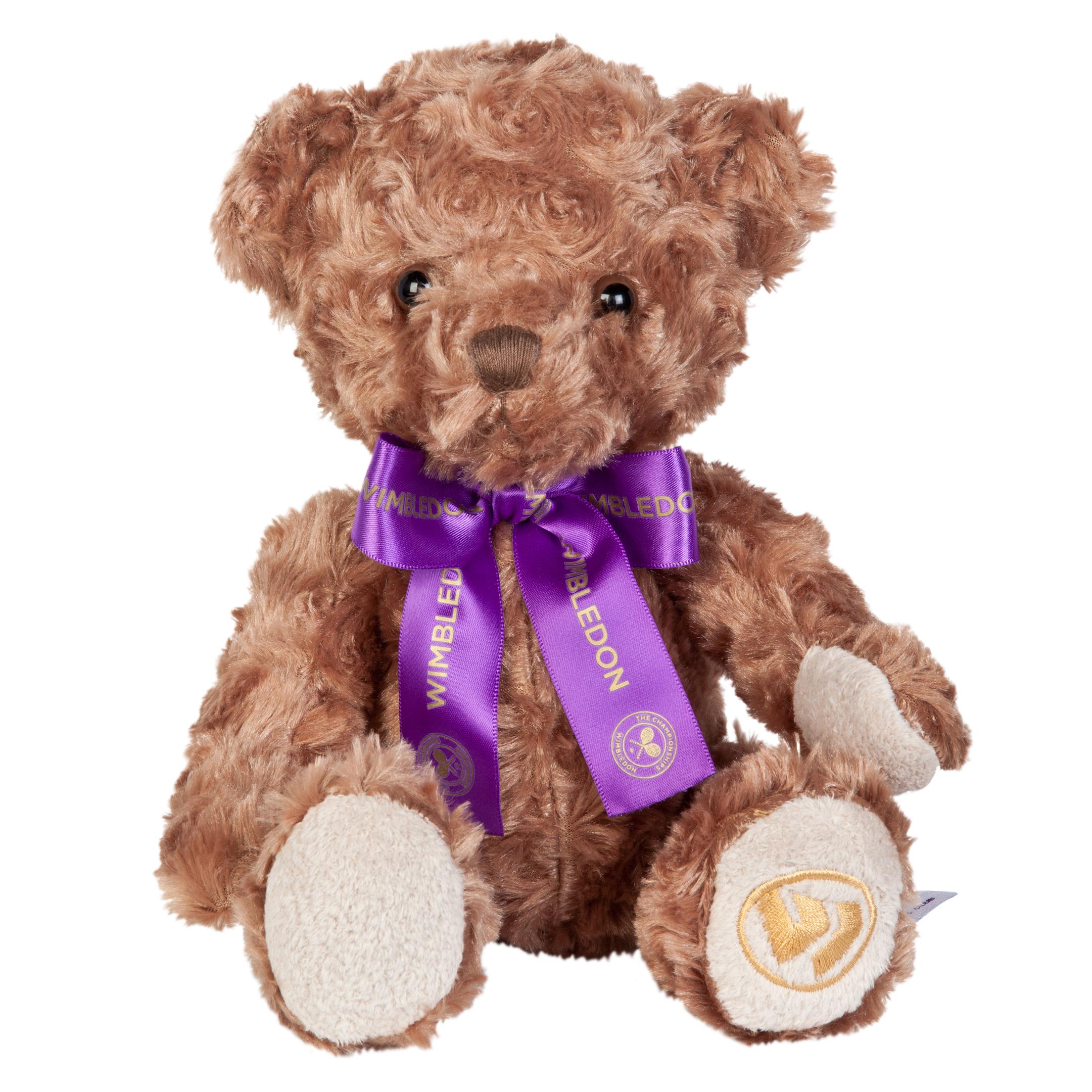 Wimbledon Bear